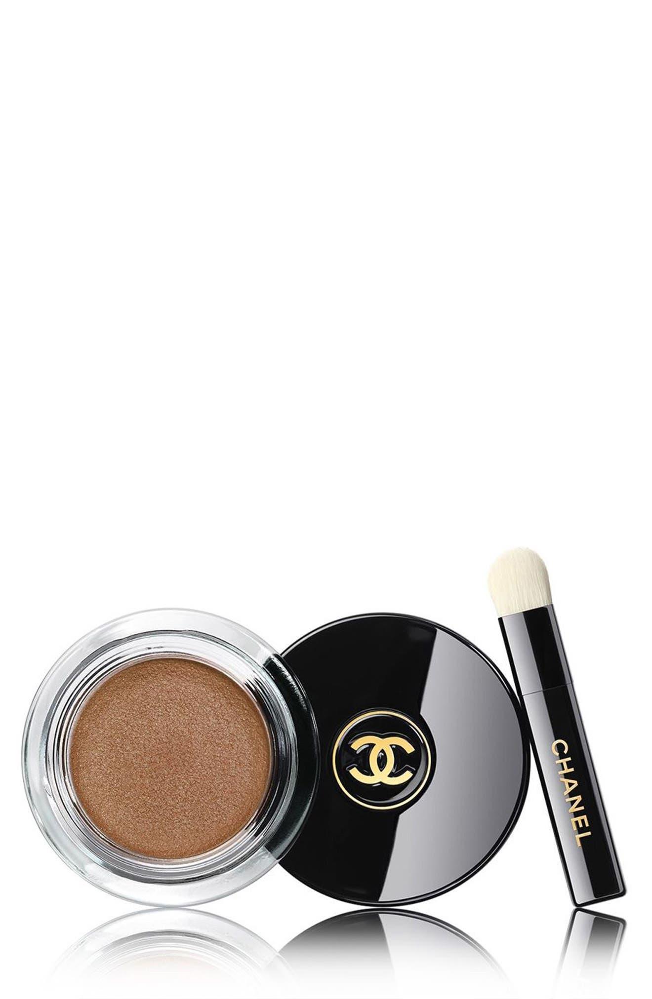 Main Image - CHANEL OMBRE PREMIÈRE  Longwear Cream Eyeshadow