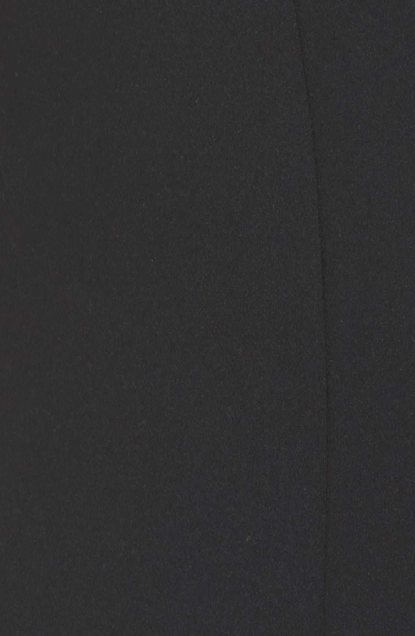 Alternate Image 5  - Marika Curves Adrenaline Jacket (Plus Size)