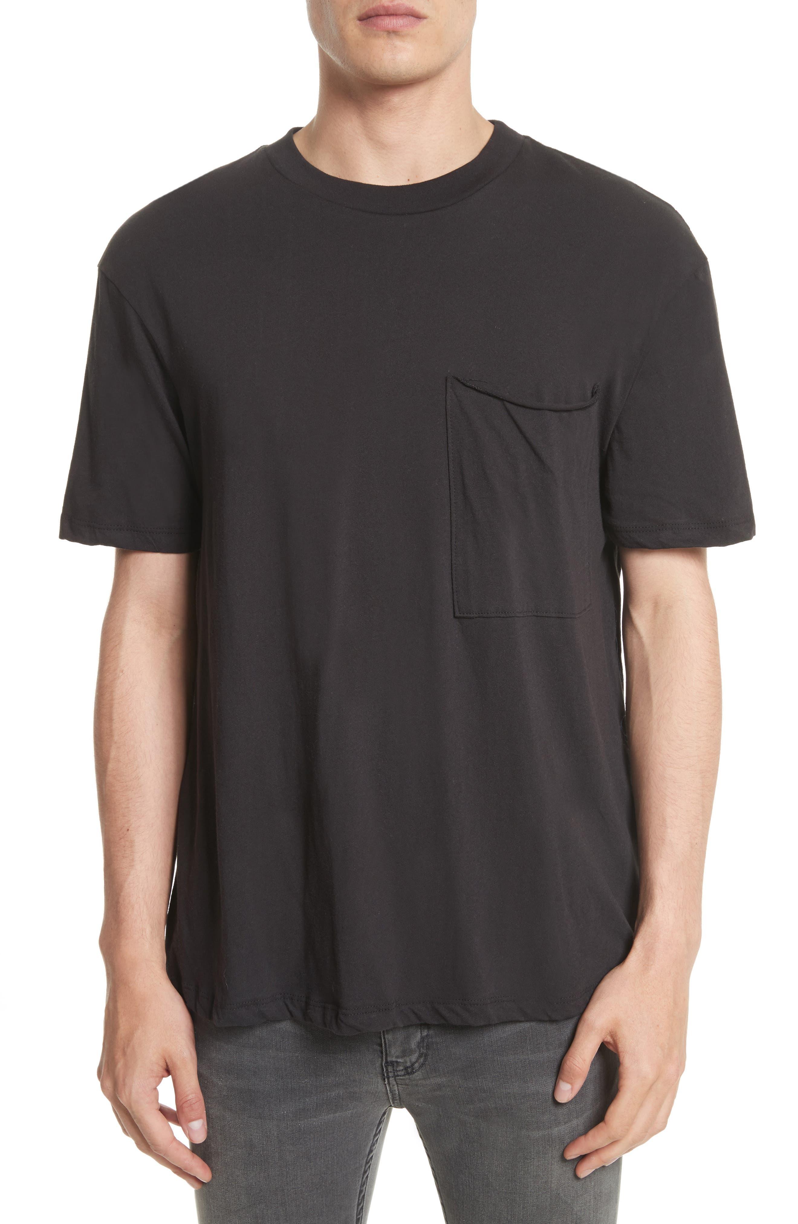 Drifter Ibidem Pocket T-Shirt