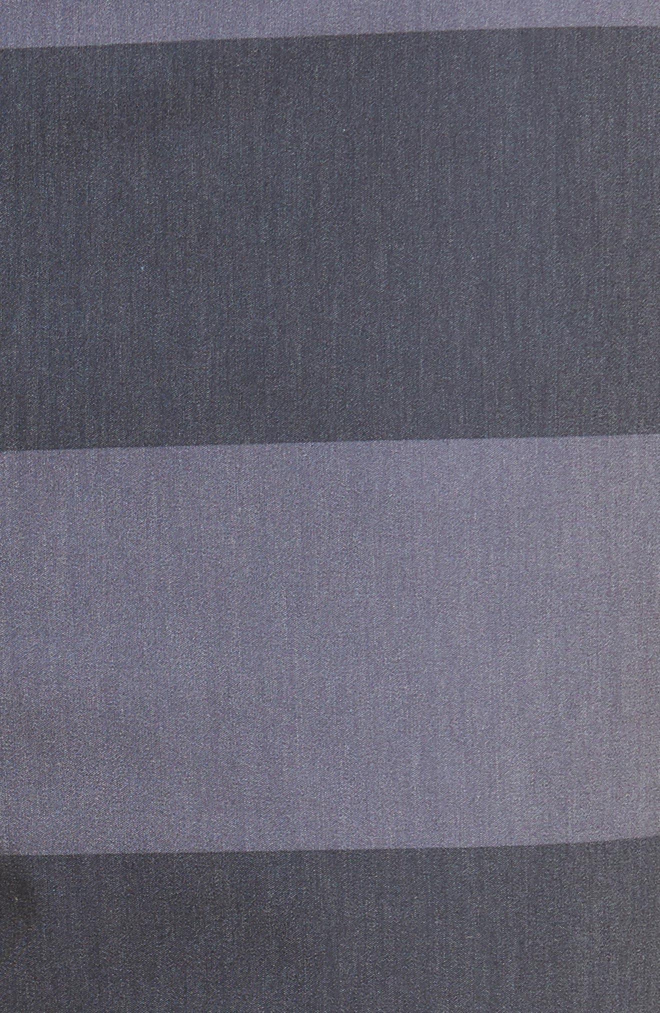 Homage Board Shorts,                             Alternate thumbnail 5, color,                             Black
