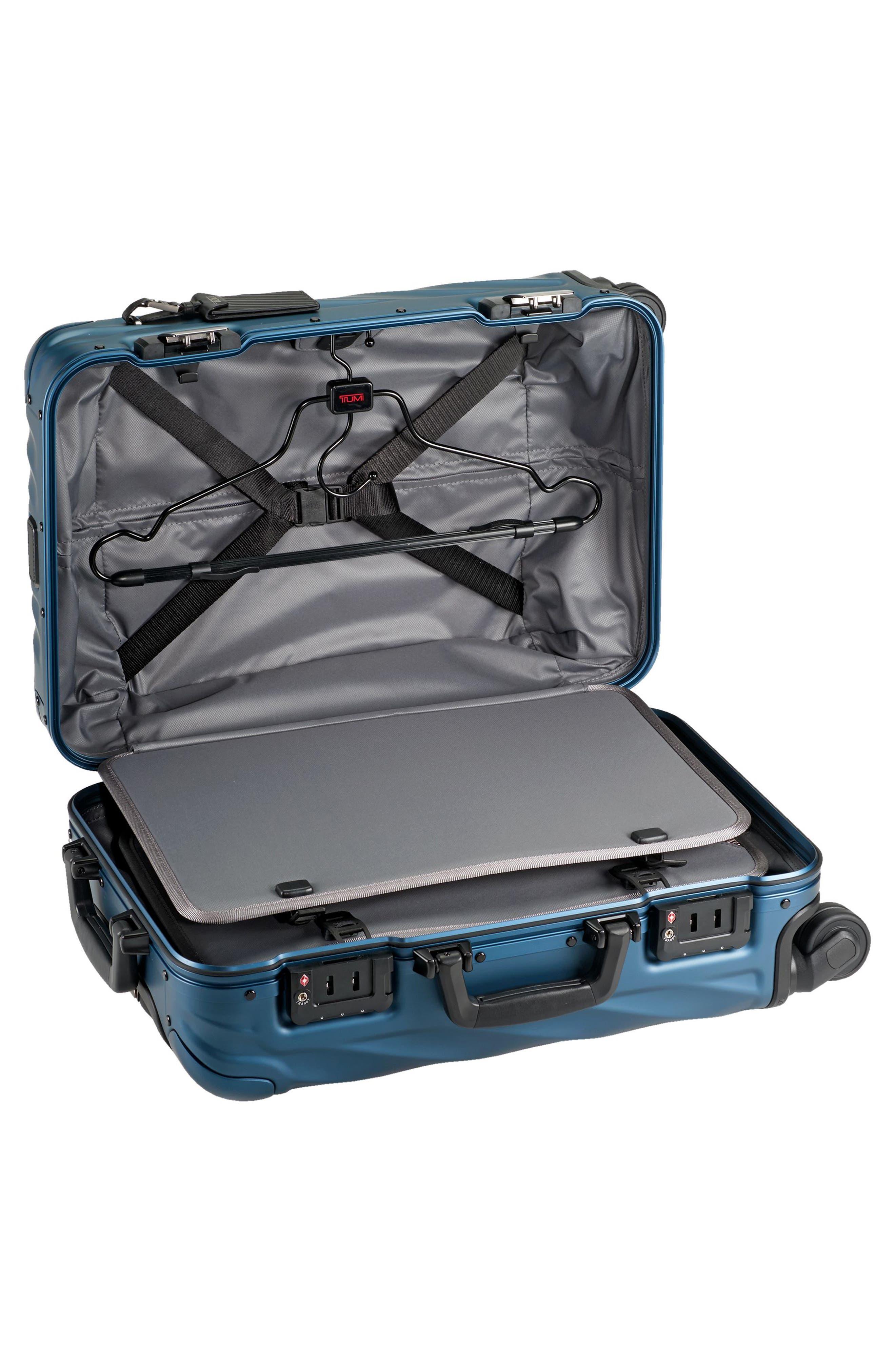 Alternate Image 3  - Tumi 19 Degree 22 Inch International Wheeled Aluminum Carry-On