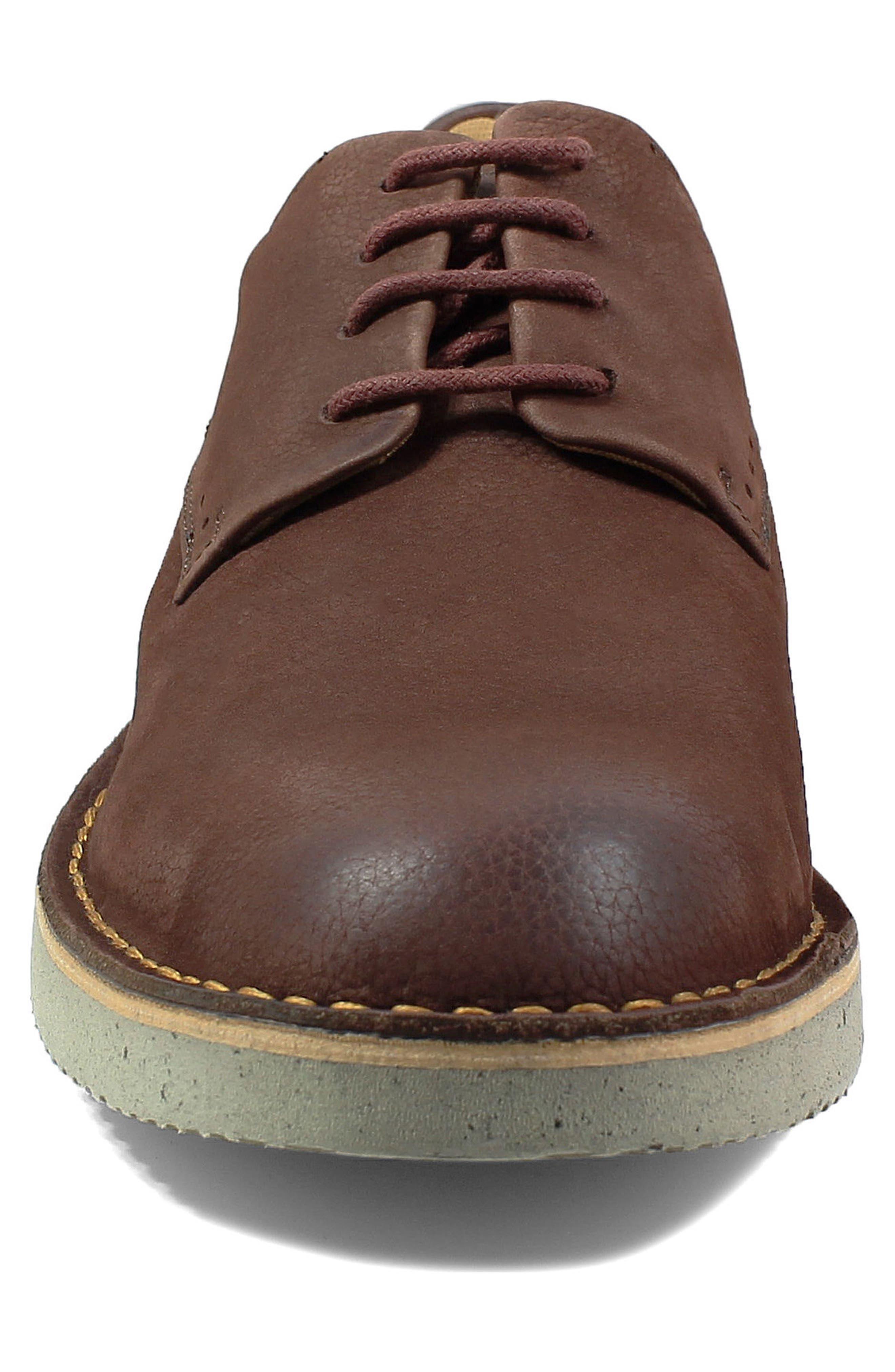Alternate Image 4  - Florsheim Navigator Plain Toe Oxford (Men)
