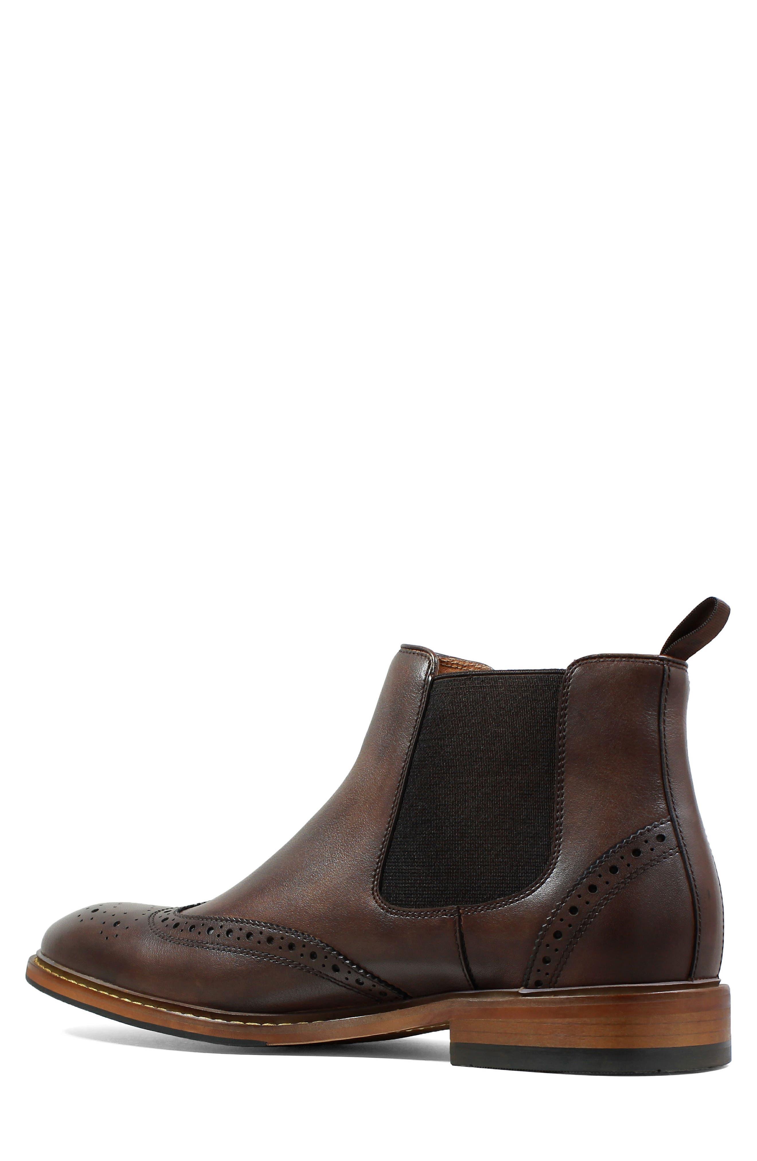 Alternate Image 2  - Florsheim Belfast Chelsea Boot (Men)
