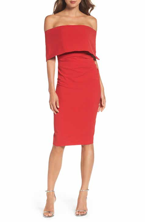 fa034f00 Vince Camuto Popover Dress (Regular & Petite)
