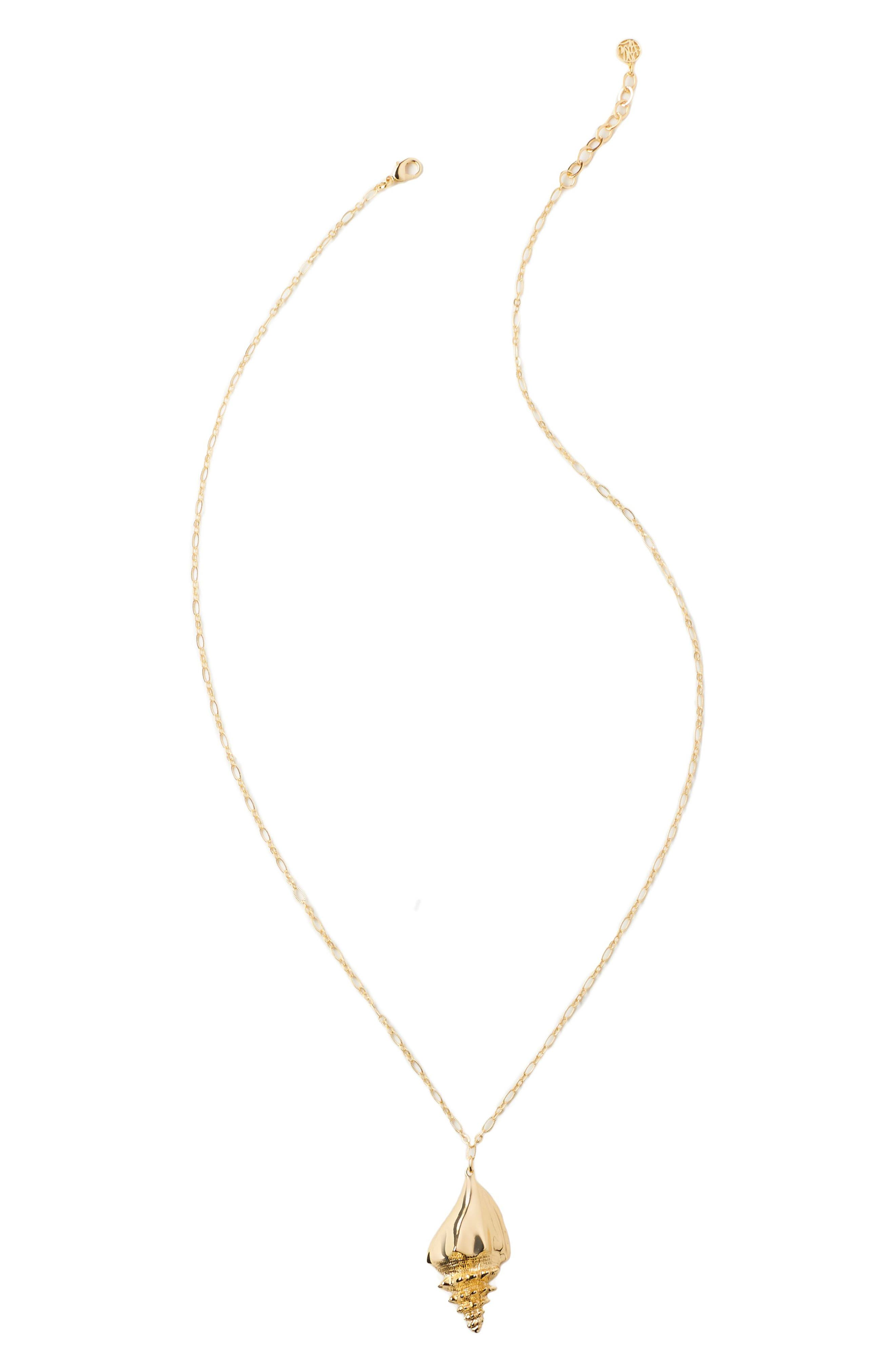 LILLY PULITZER<SUP>®</SUP> Pendant Necklace