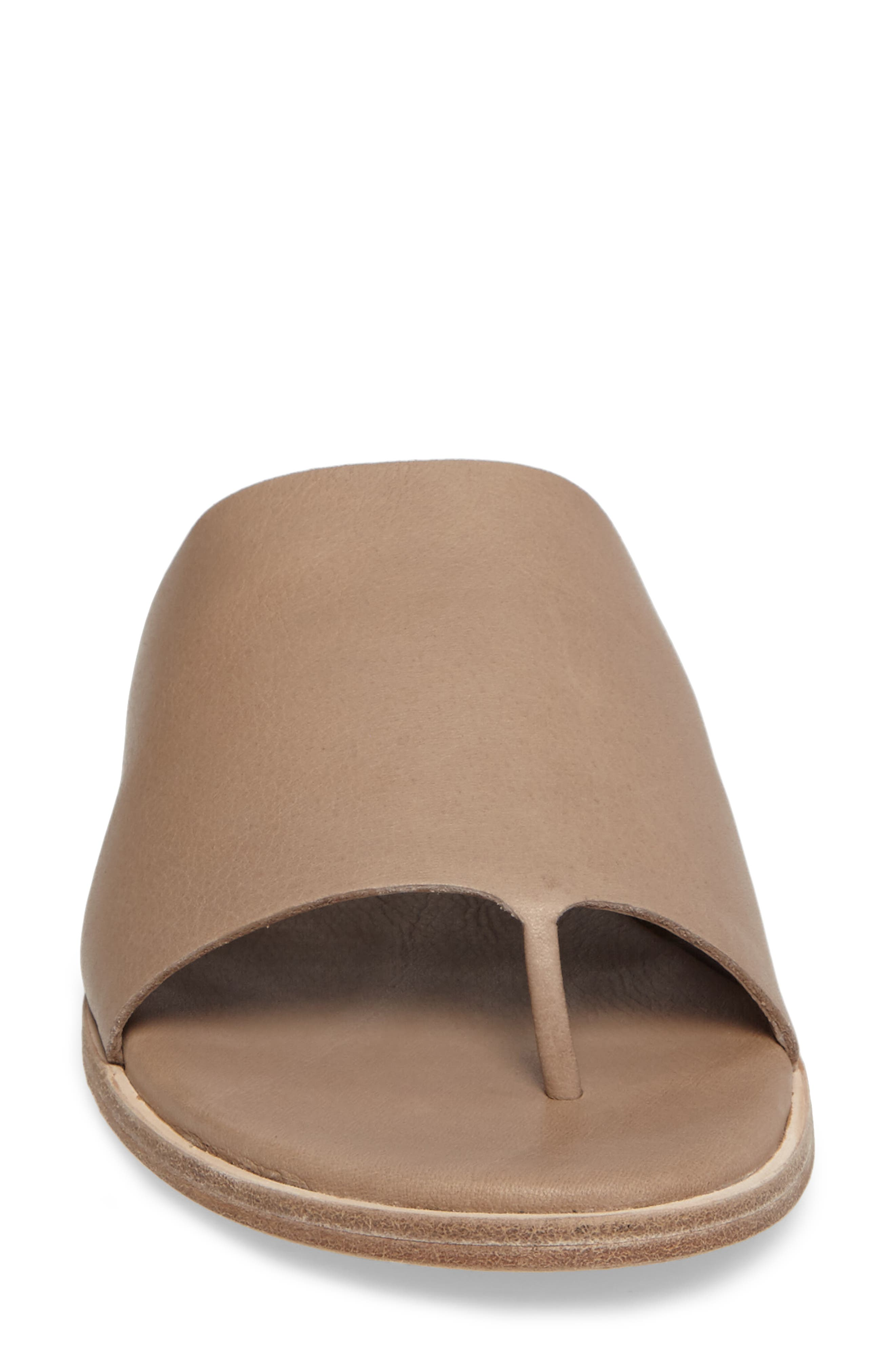 Alternate Image 4  - Eileen Fisher 'Mere' Thong Sandal (Women)