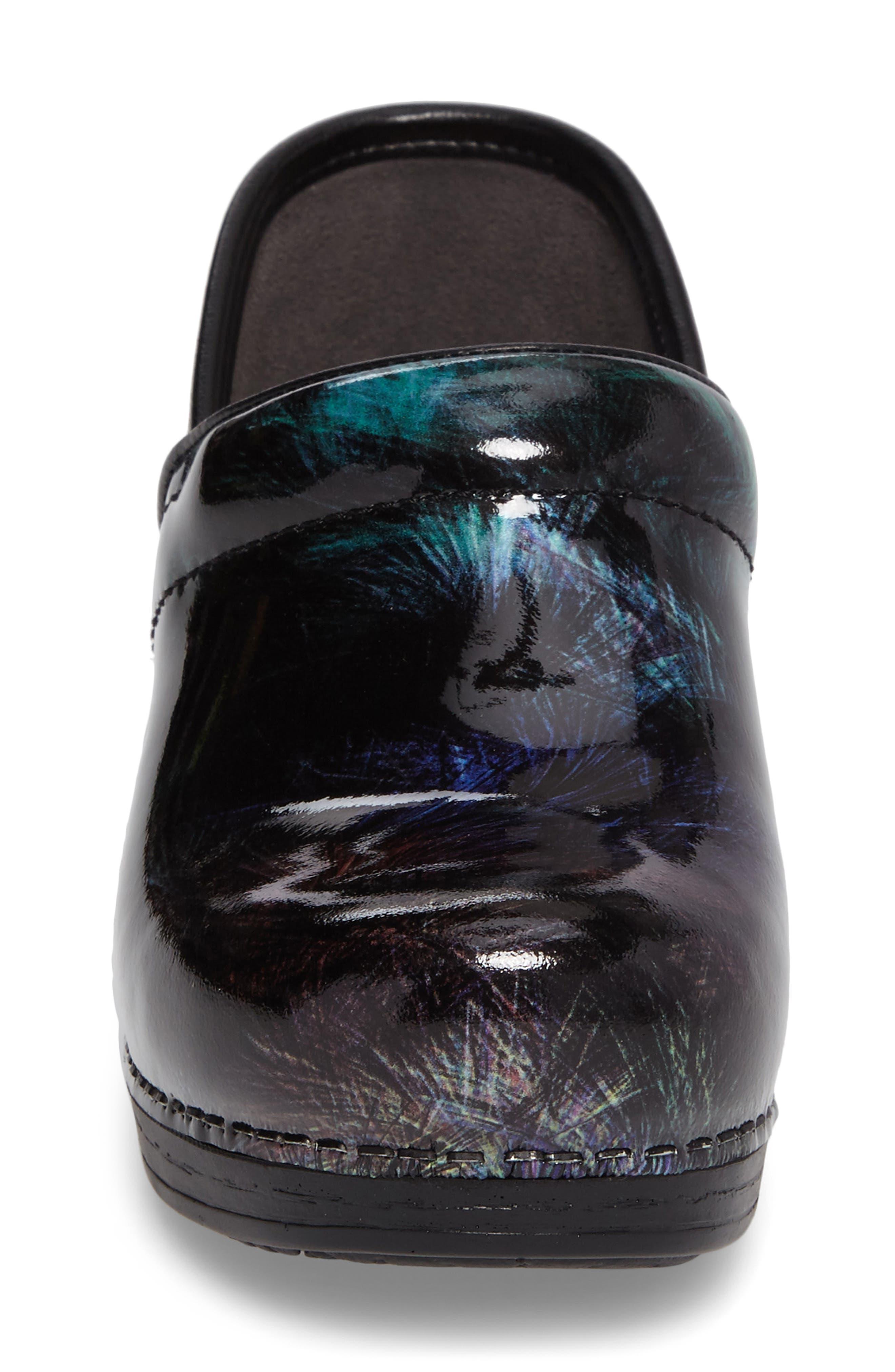 Alternate Image 4  - Dansko 'Pro XP' Patent Leather Clog (Women)