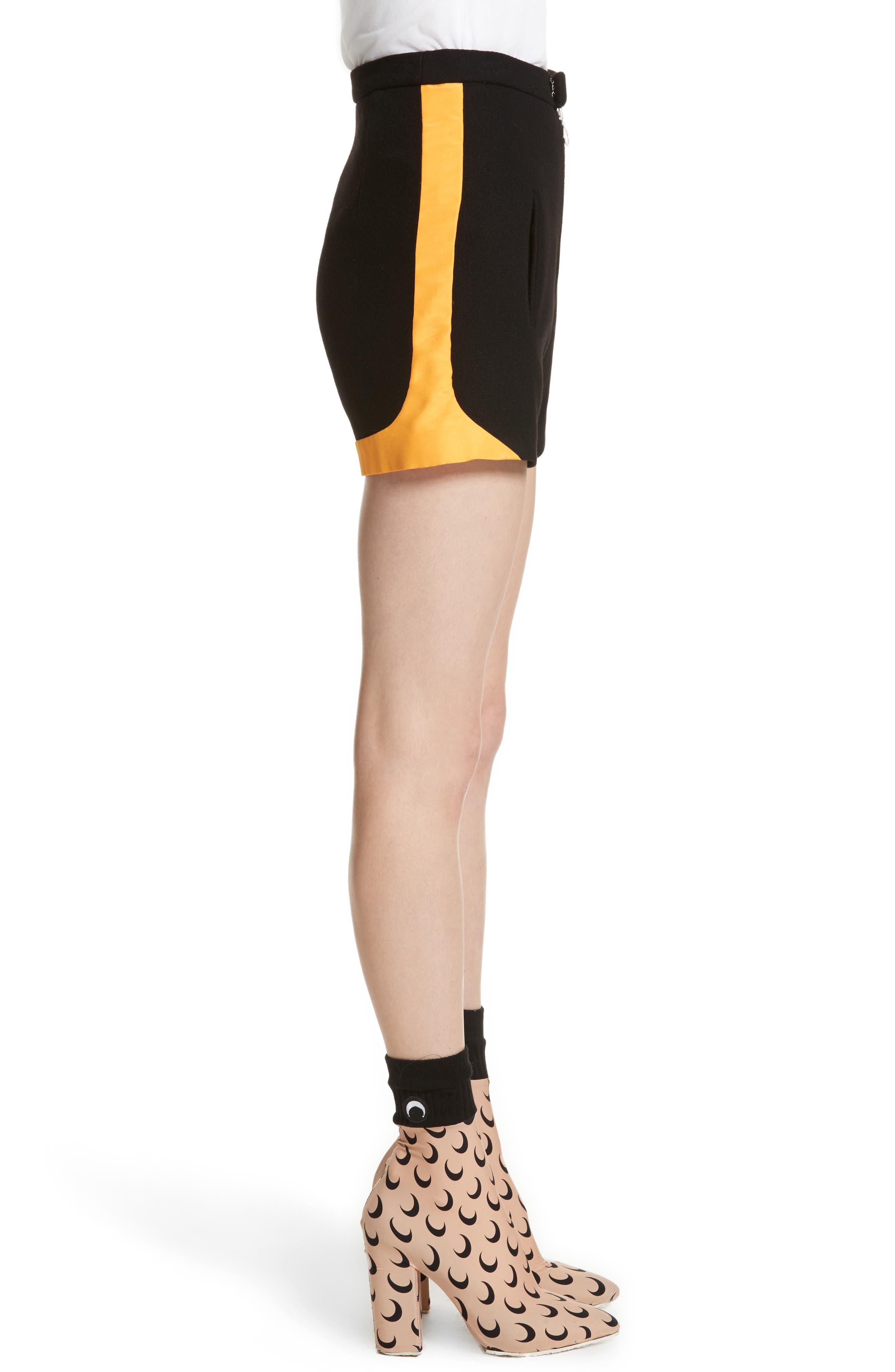 Alternate Image 3  - Marine Serre Shorts