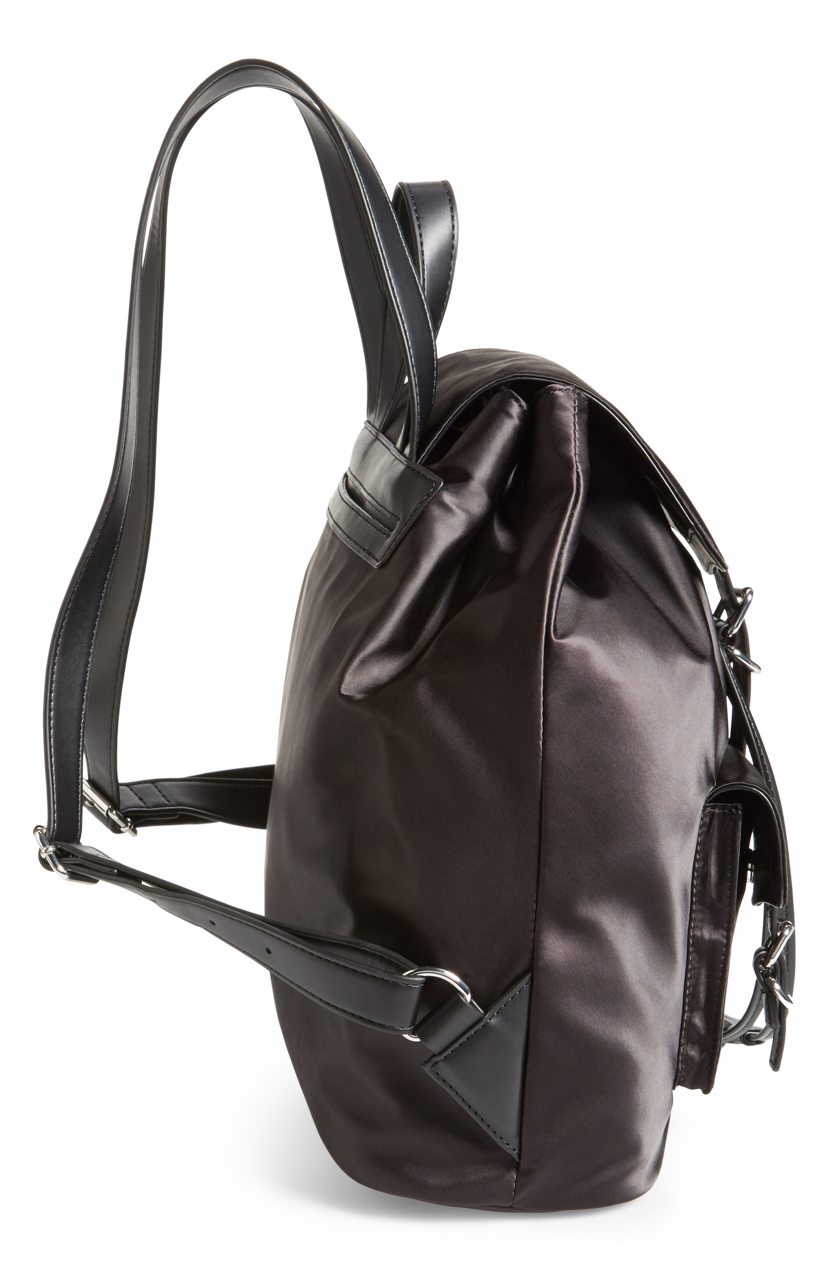 Alternate Image 5  - Rebecca Minkoff Alice Nylon Backpack