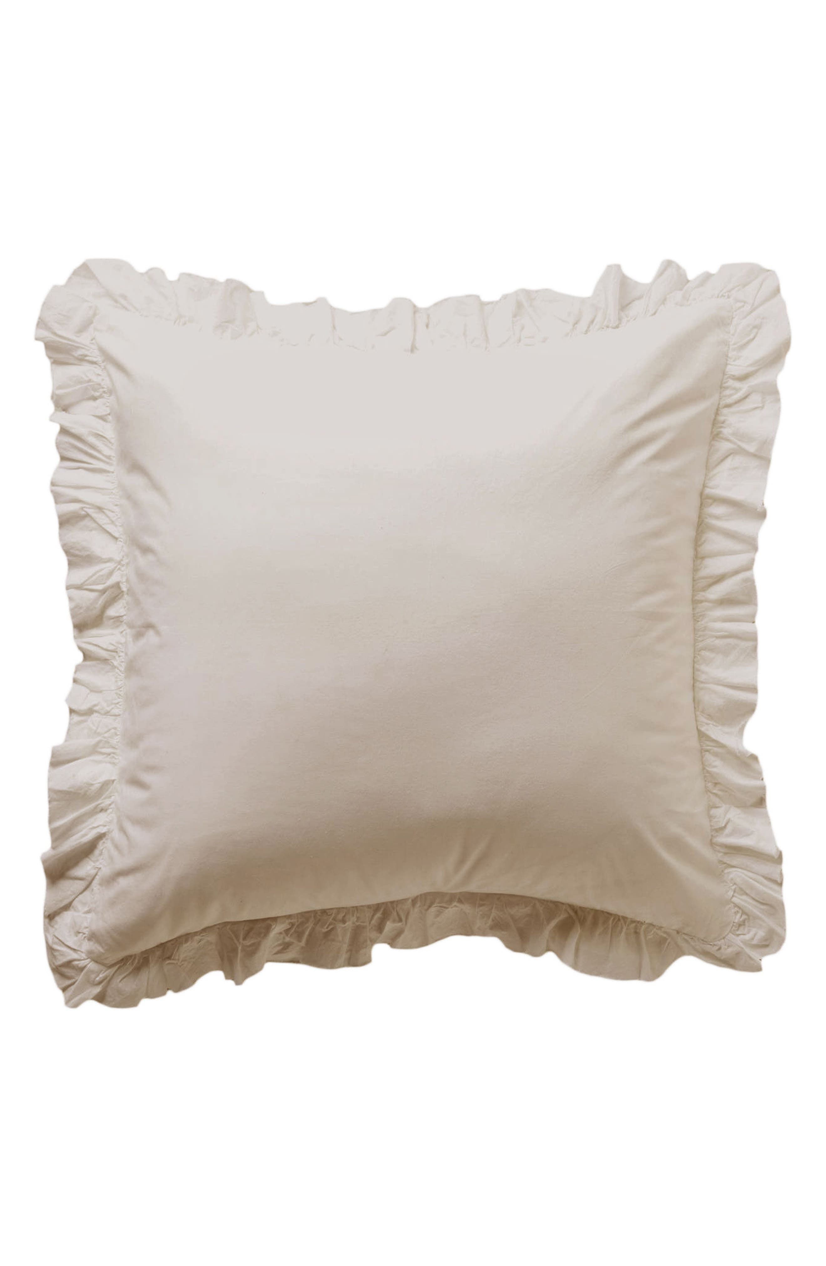 Pom Pom at Home Madison Euro Sham