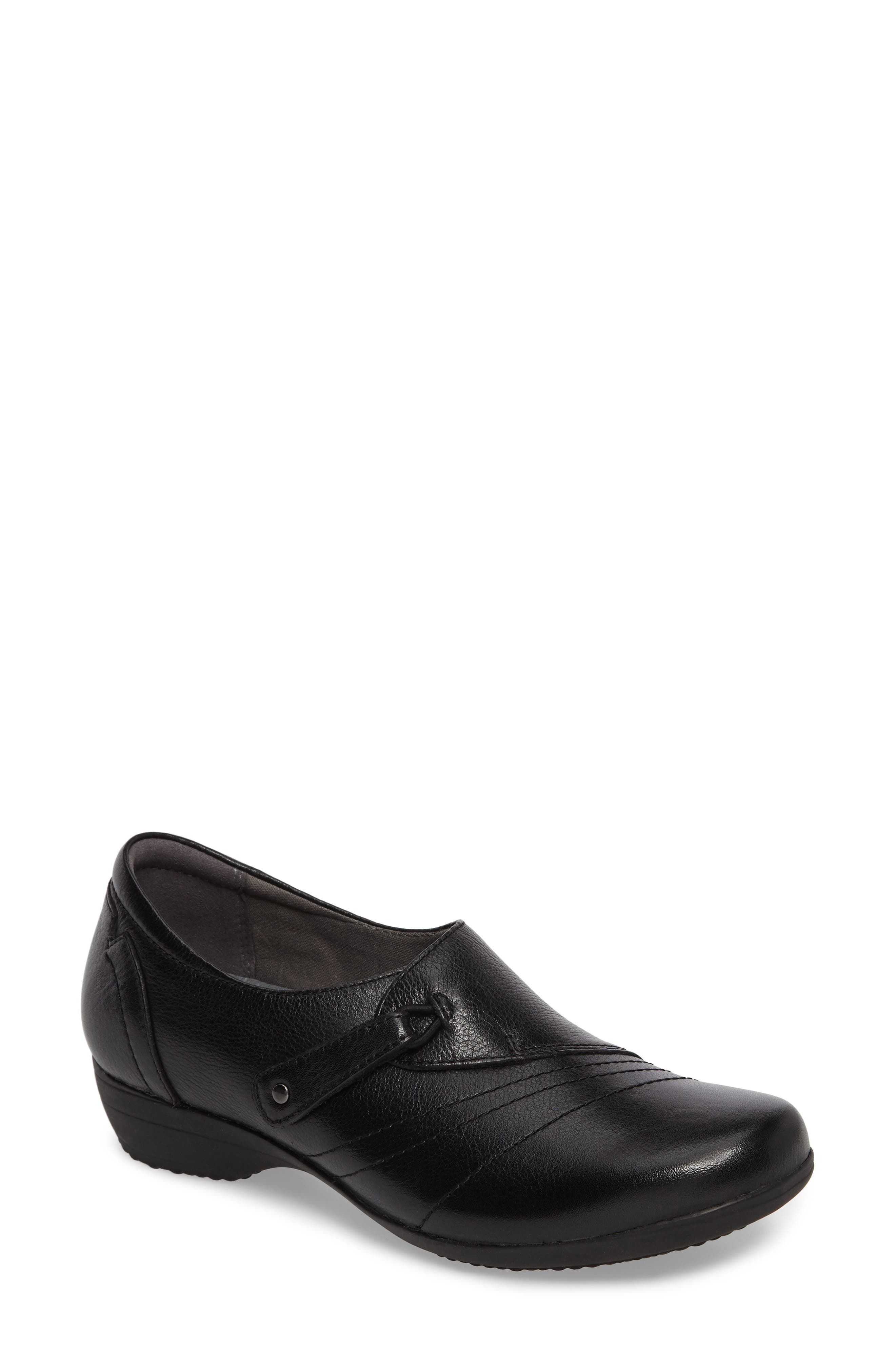 Dansko Franny Loafer (Women)