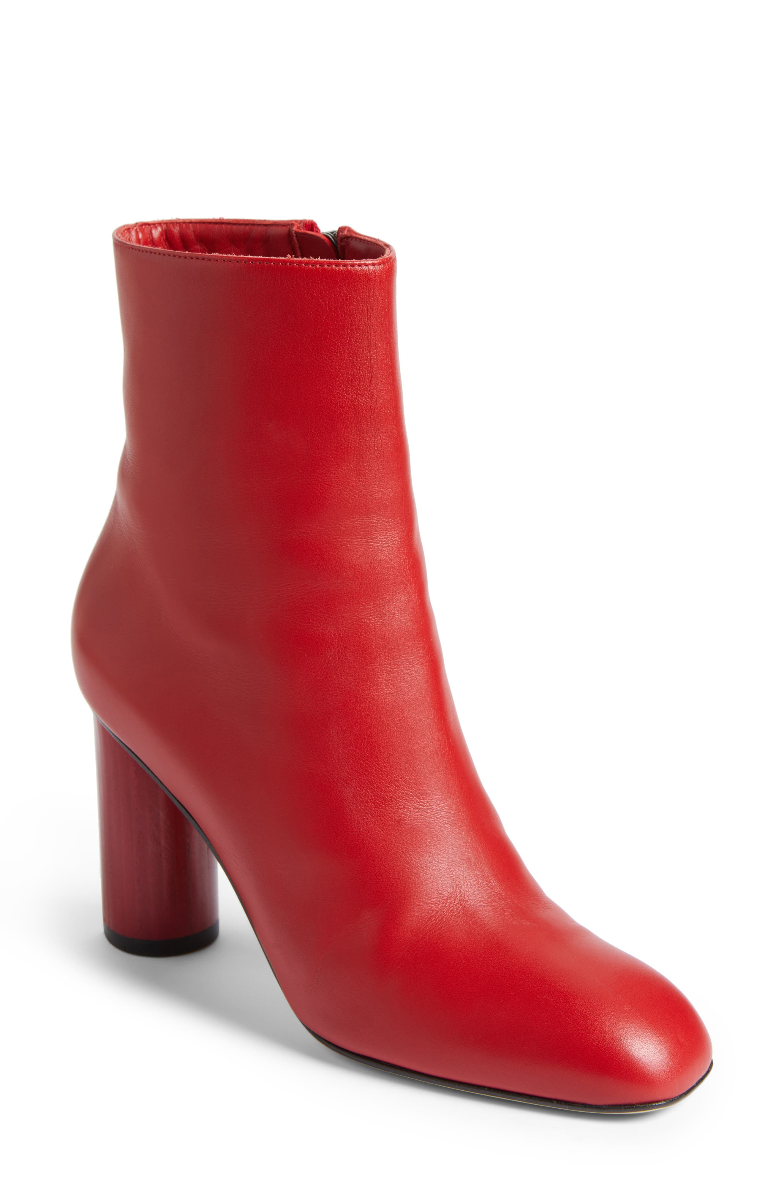 Paul Andrew Tanase Boot (Women)
