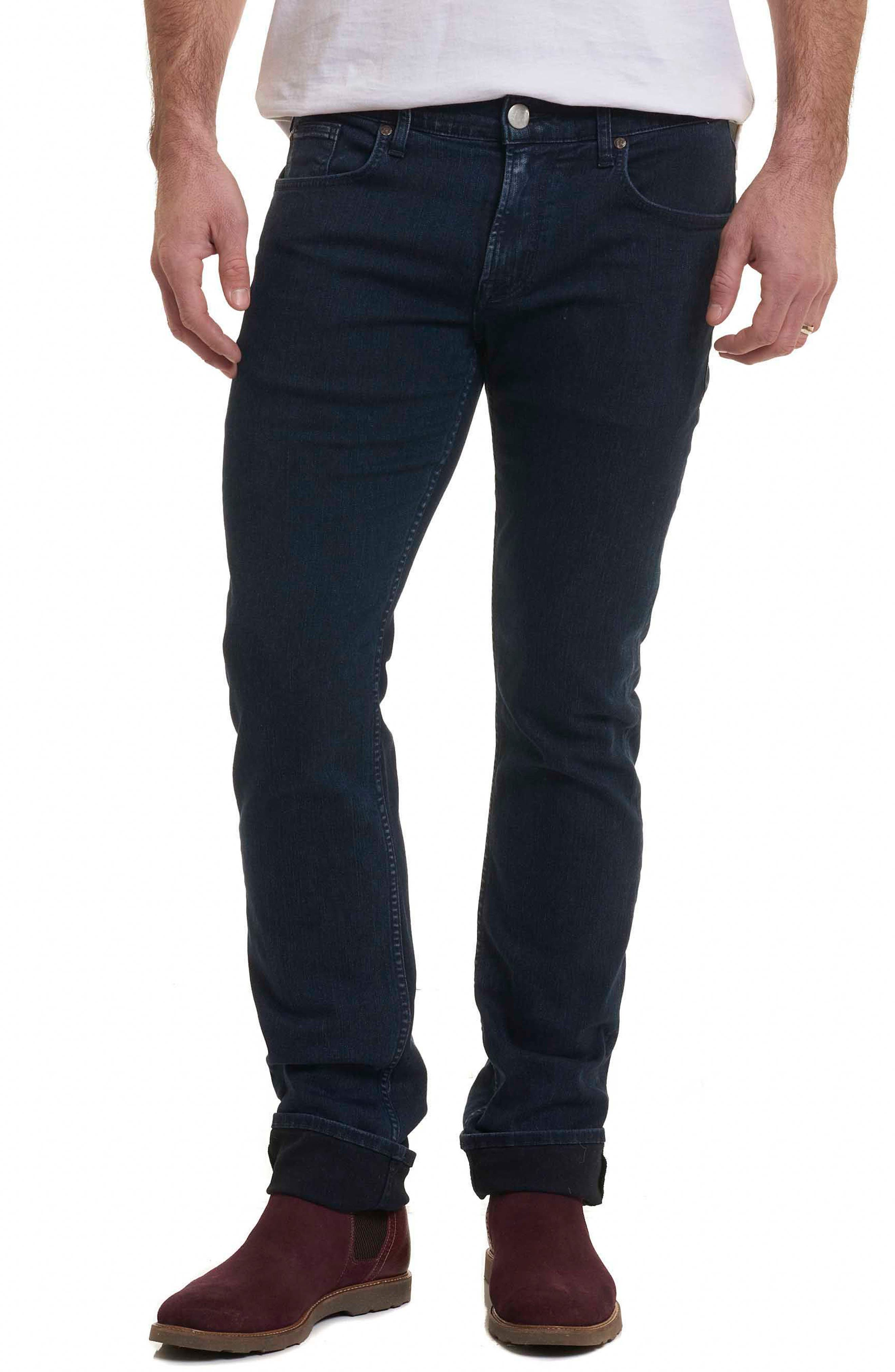 Adapt Classic Fit Jeans,                             Main thumbnail 1, color,                             Indigo