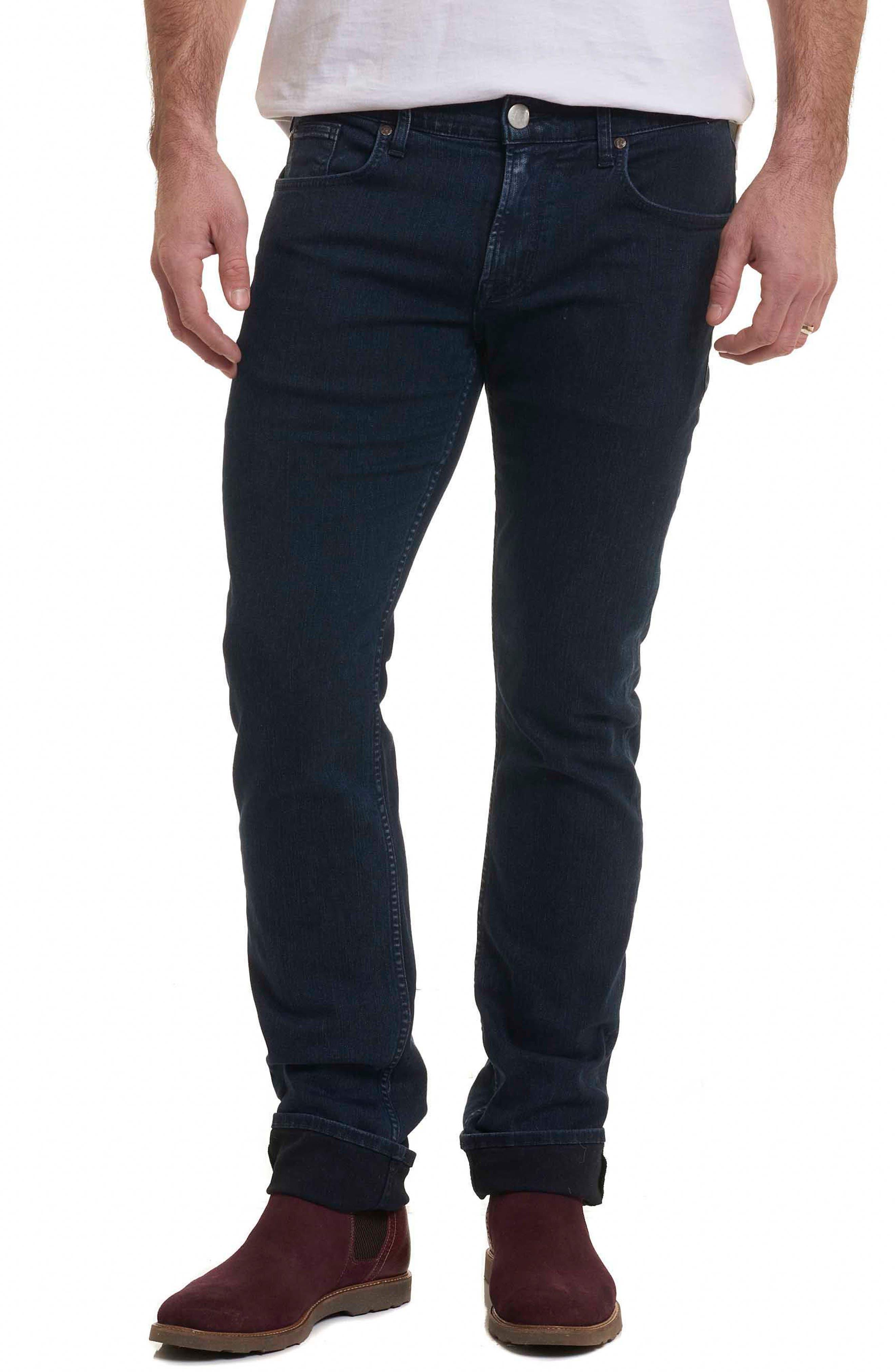 Robert Graham Adapt Classic Fit Jeans
