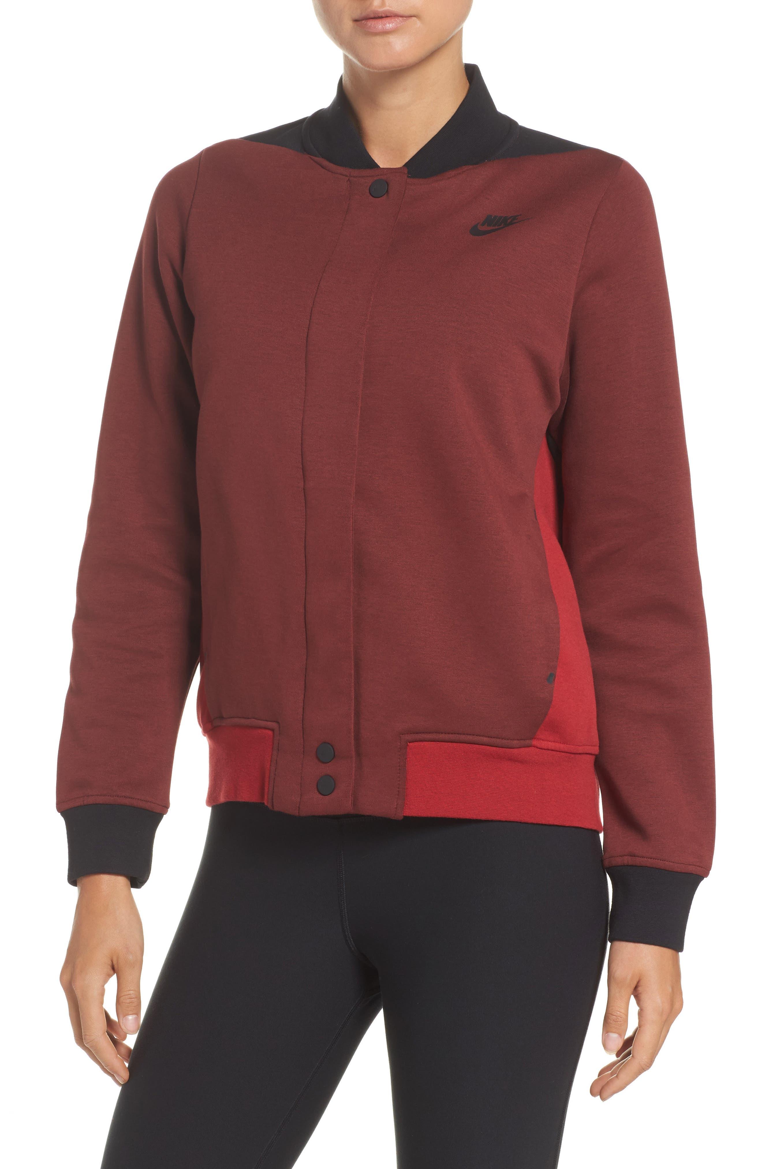Main Image - Nike Destroyer Track Jacket