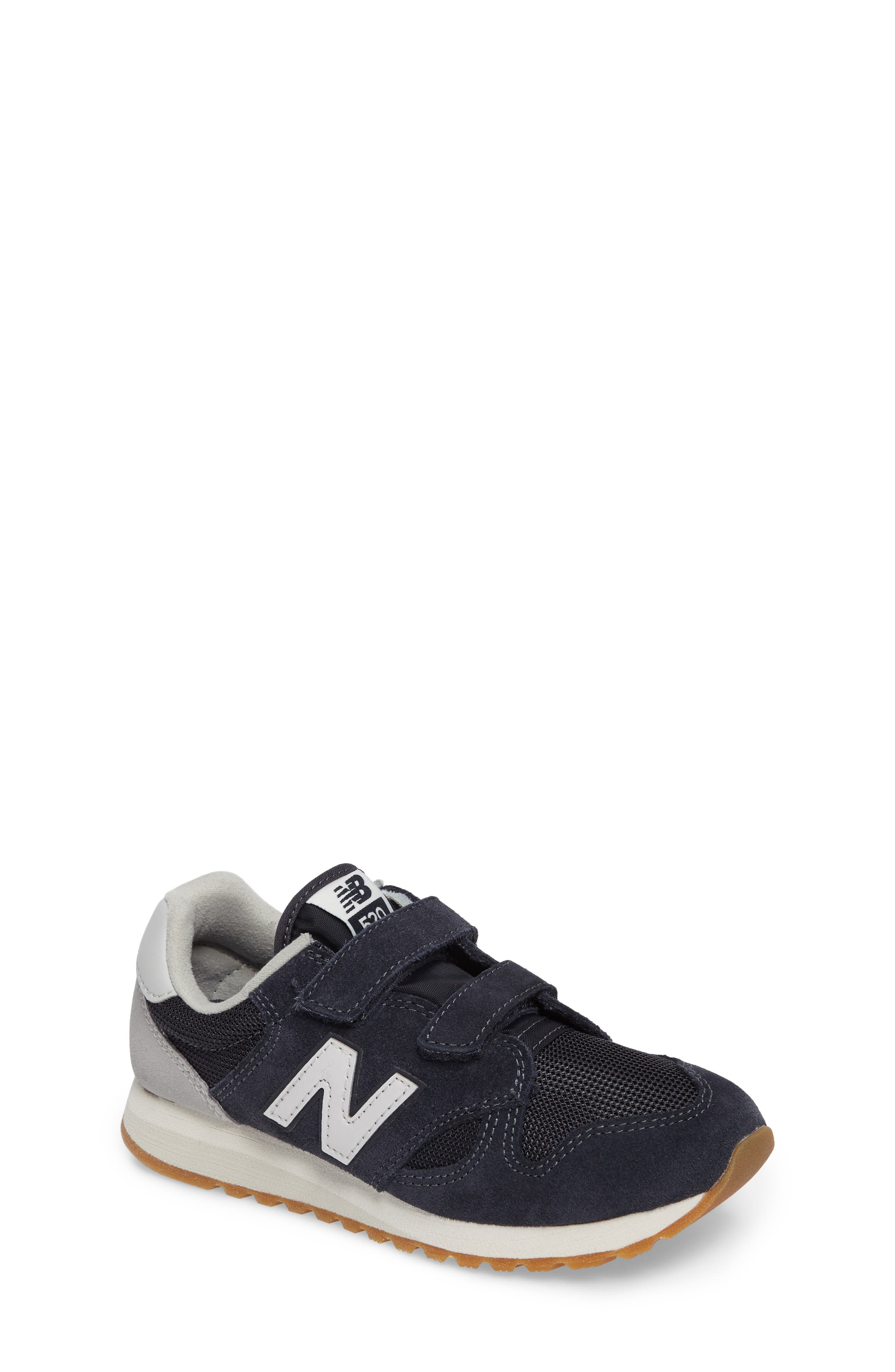 New Balance 520 Sneaker (Baby, Walker, Toddler & Little Kid)