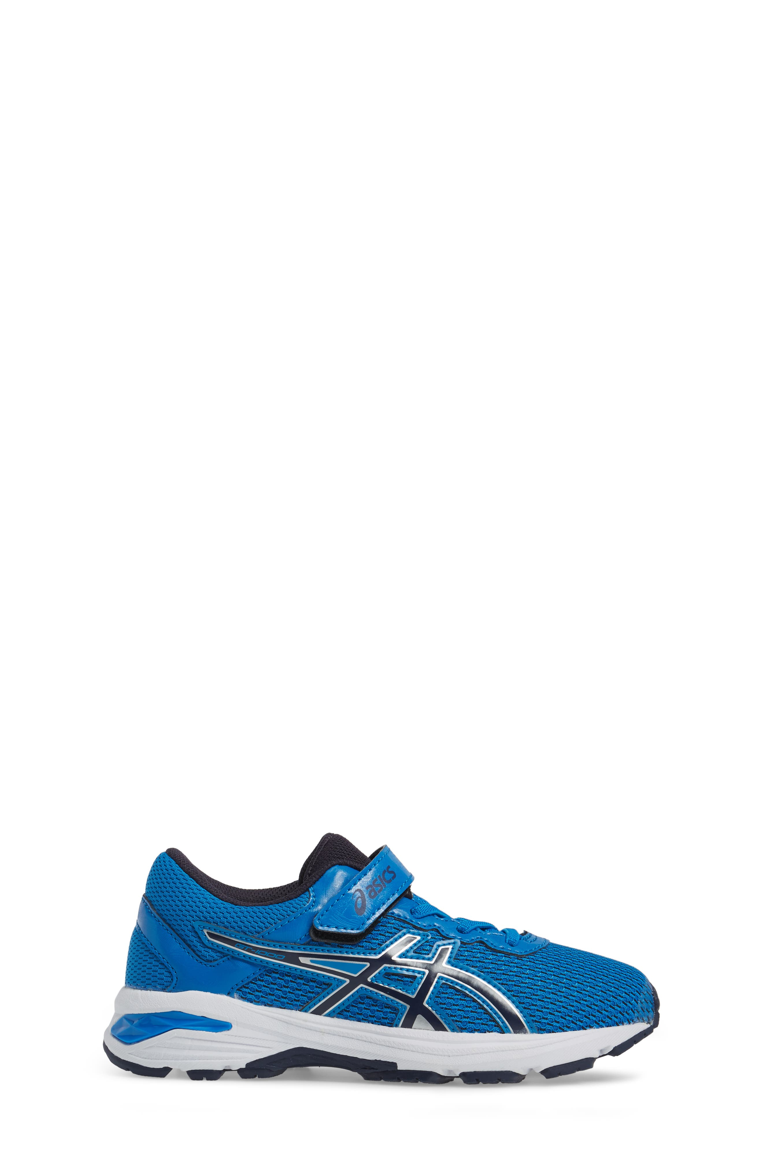 Asics GT-1000<sup>™</sup> 6 PS Sneaker,                             Alternate thumbnail 3, color,                             Blue/ Peacock