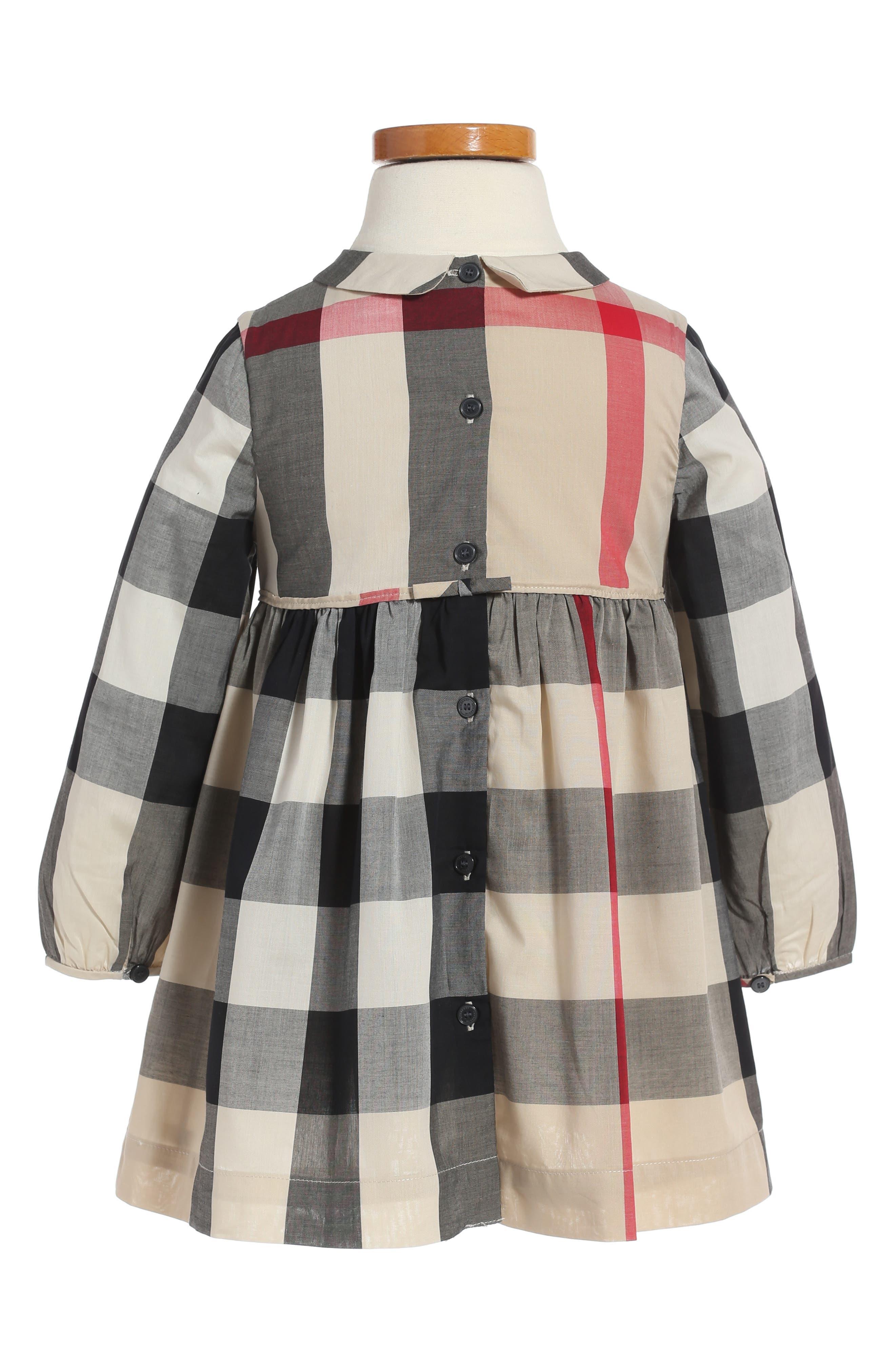 Liza Dress,                             Alternate thumbnail 2, color,                             New Classic