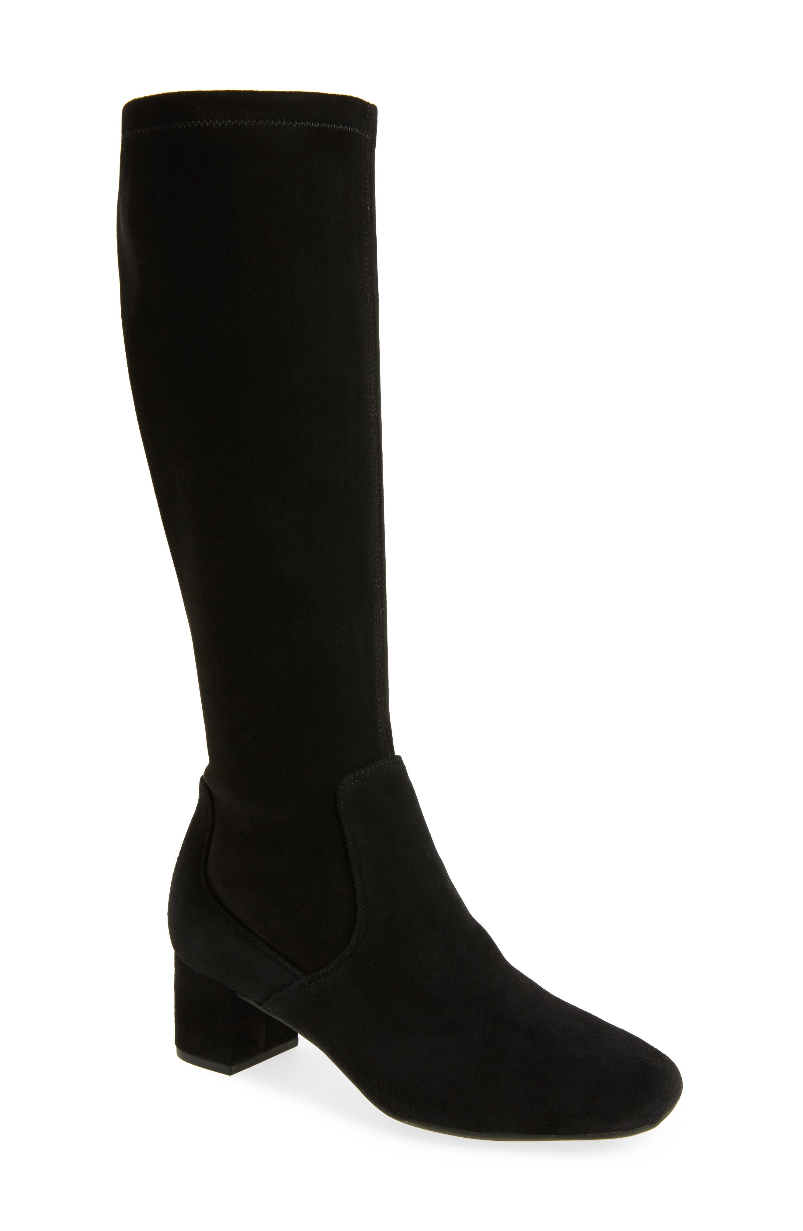 Alternate Image 1 Selected - Clarks® Tealia Cup Boot (Women)