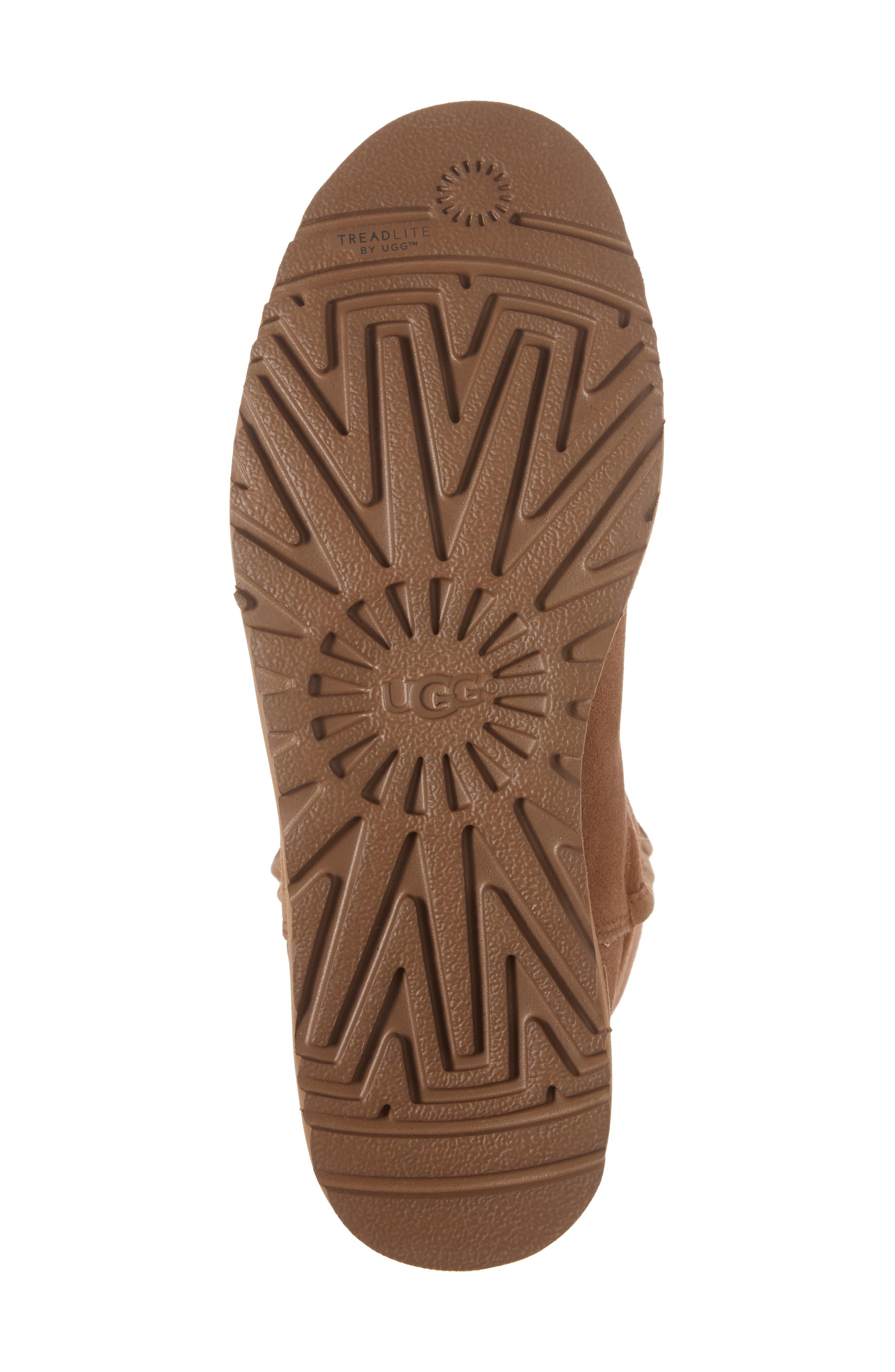 Alternate Image 6  - UGG® 'Michelle' Boot (Women)