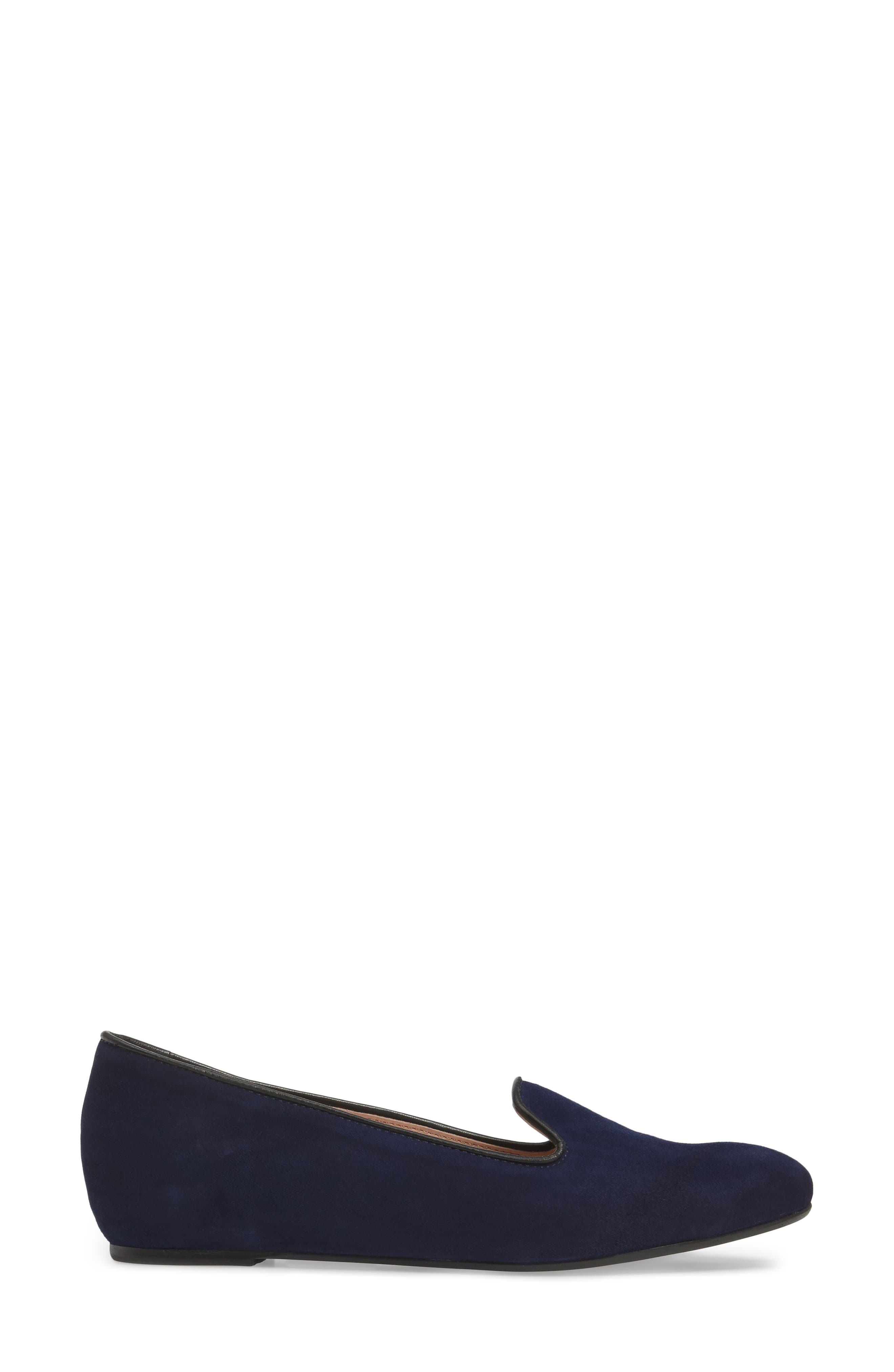 Alternate Image 3  - patricia green Waverly Loafer Flat (Women)