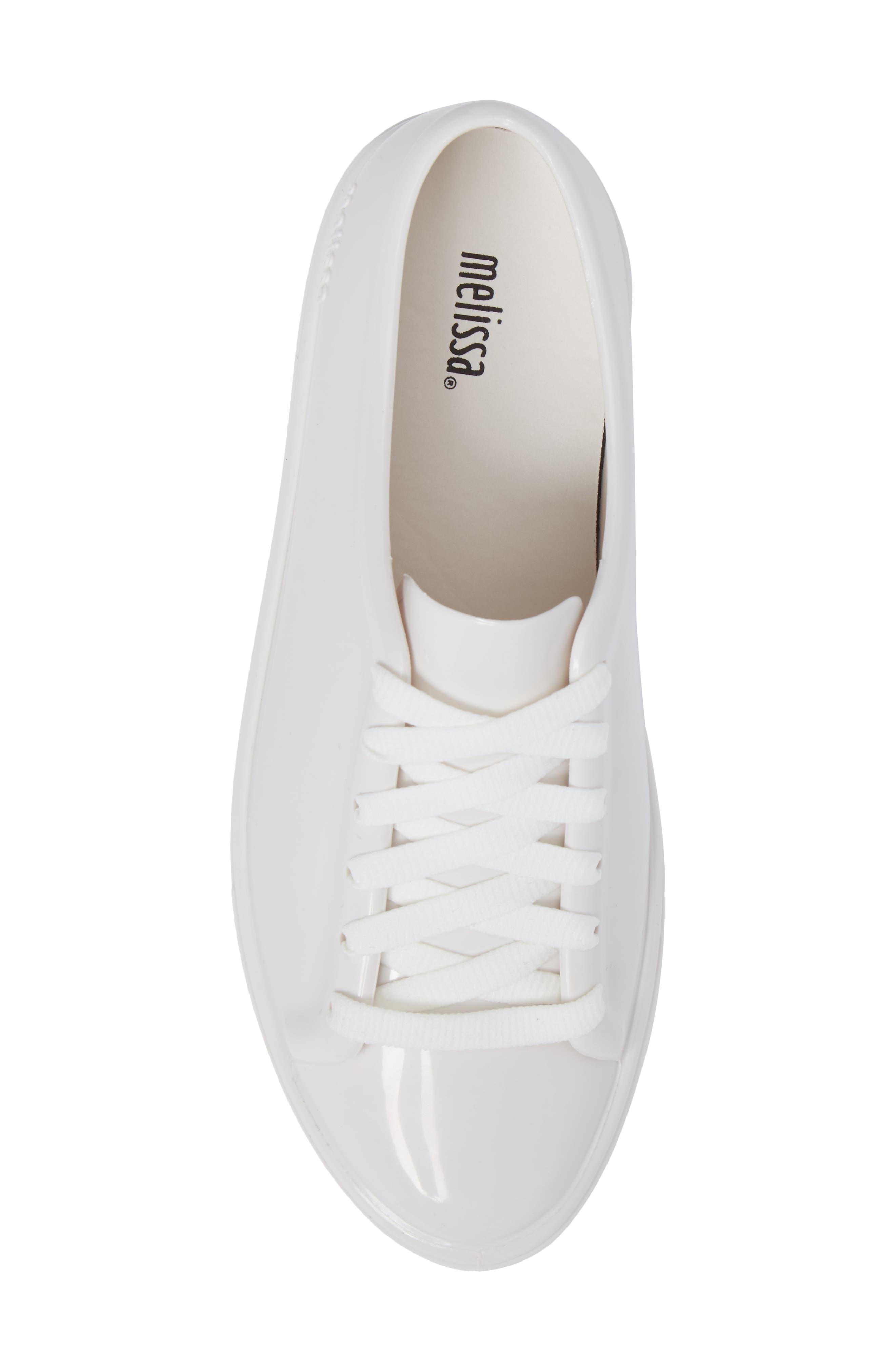 Alternate Image 5  - Melissa Be Sneaker (Women)