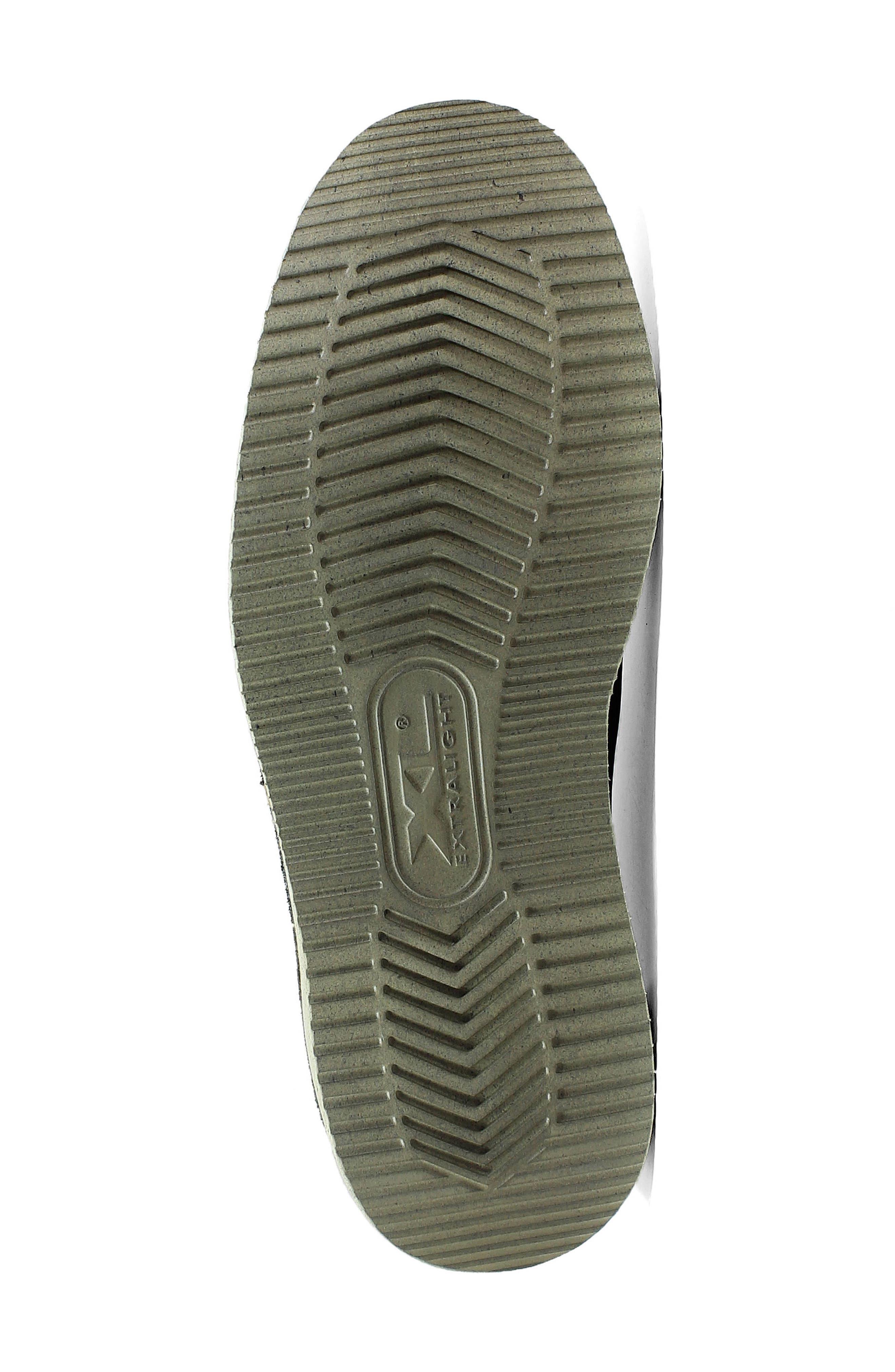 Alternate Image 6  - Florsheim Navigator Plain Toe Oxford (Men)