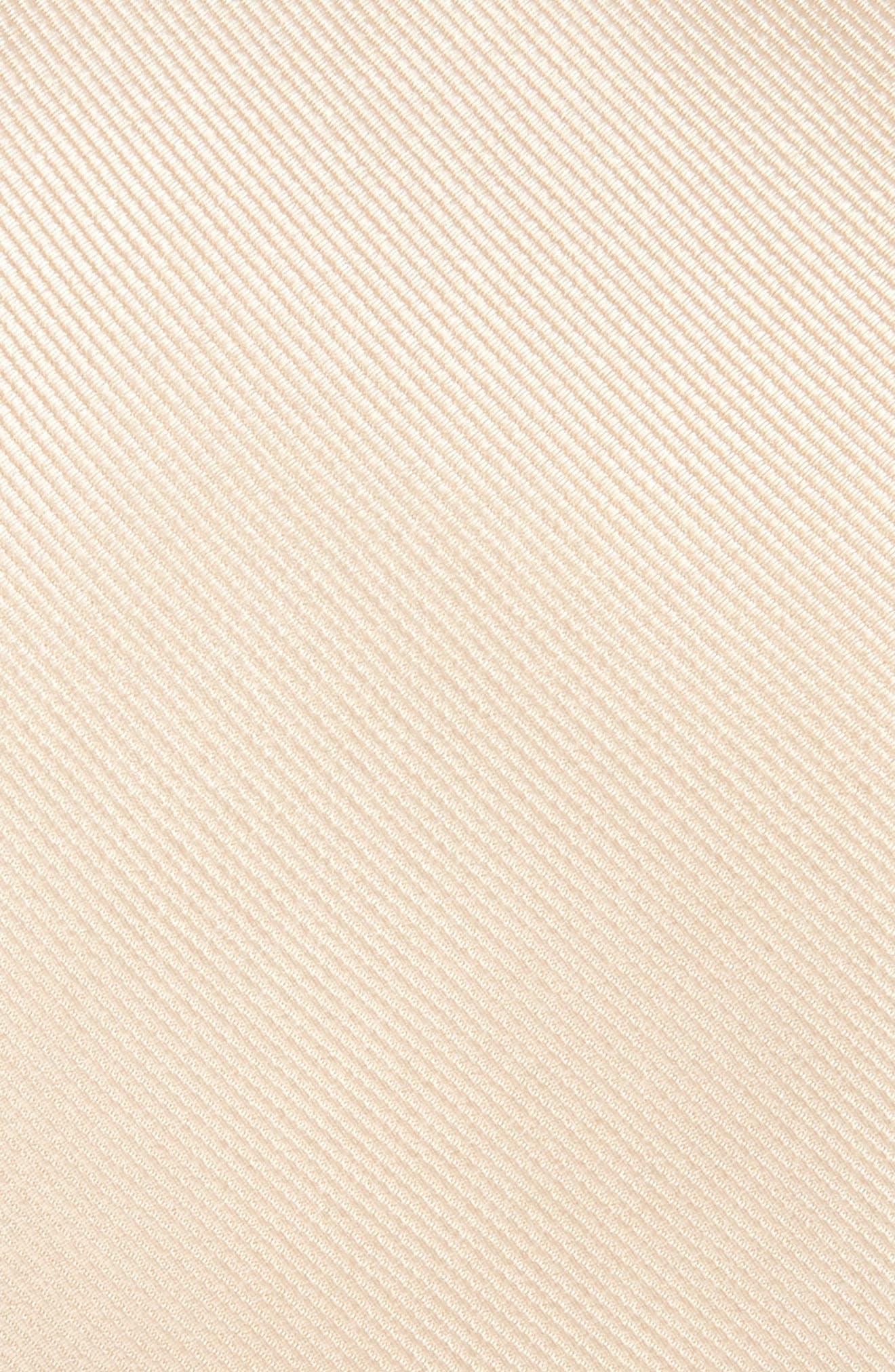 Alternate Image 2  - The Tie Bar Grosgrain Silk Tie
