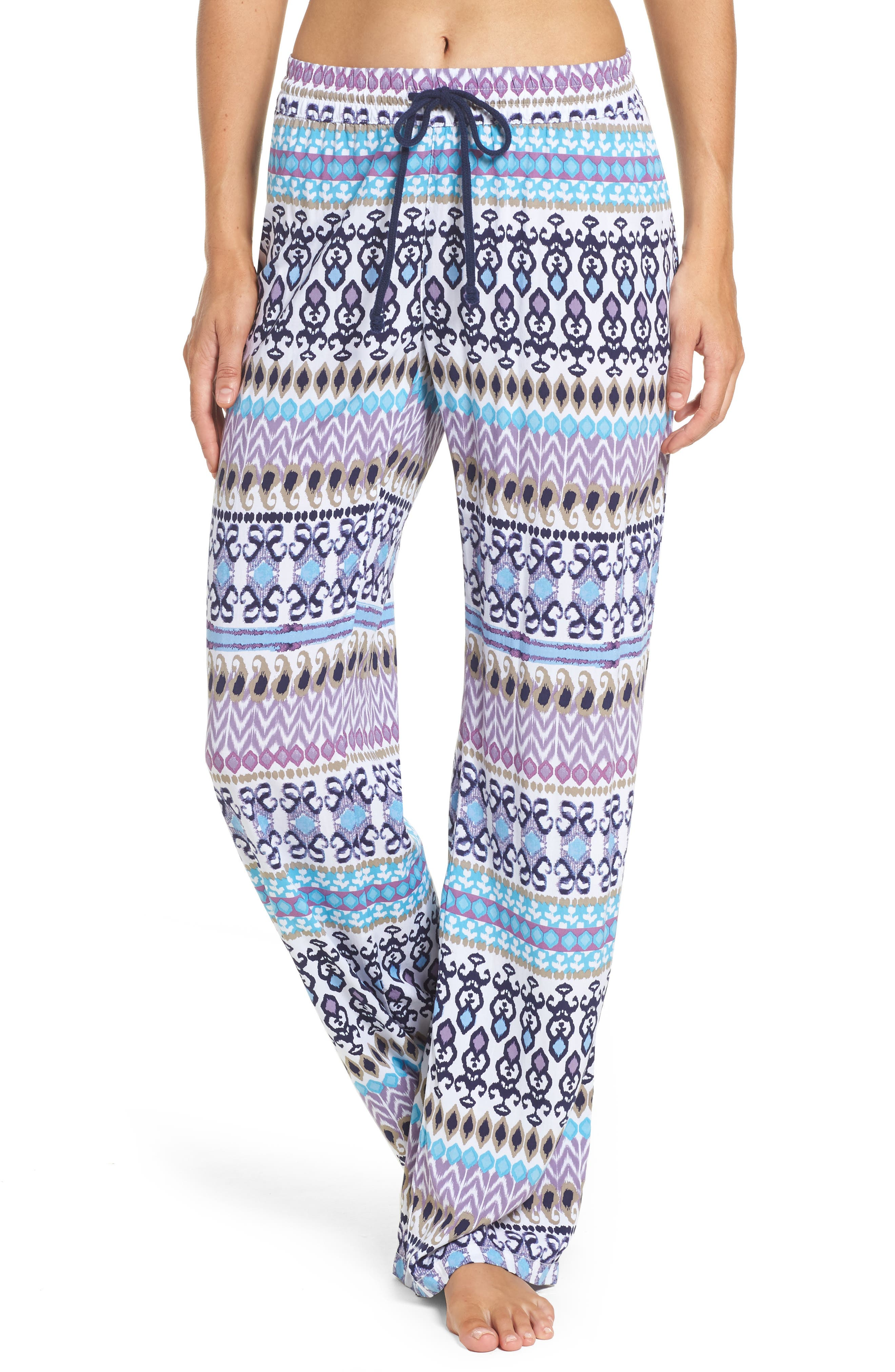 PJ Salvage Wide Leg Pants