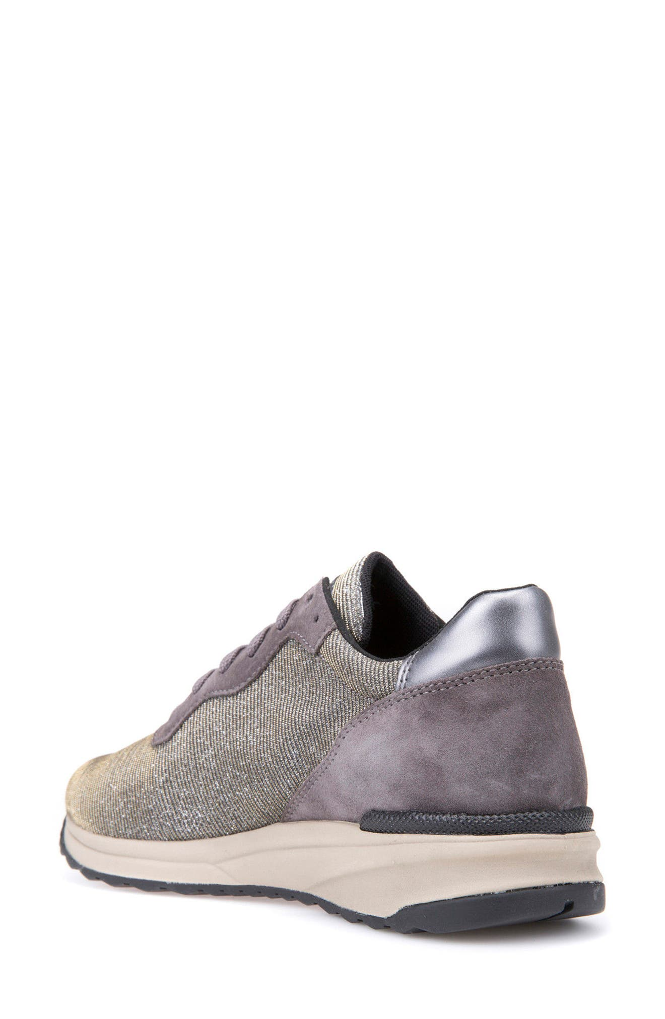 Alternate Image 2  - Geox Airell Sneaker (Women)