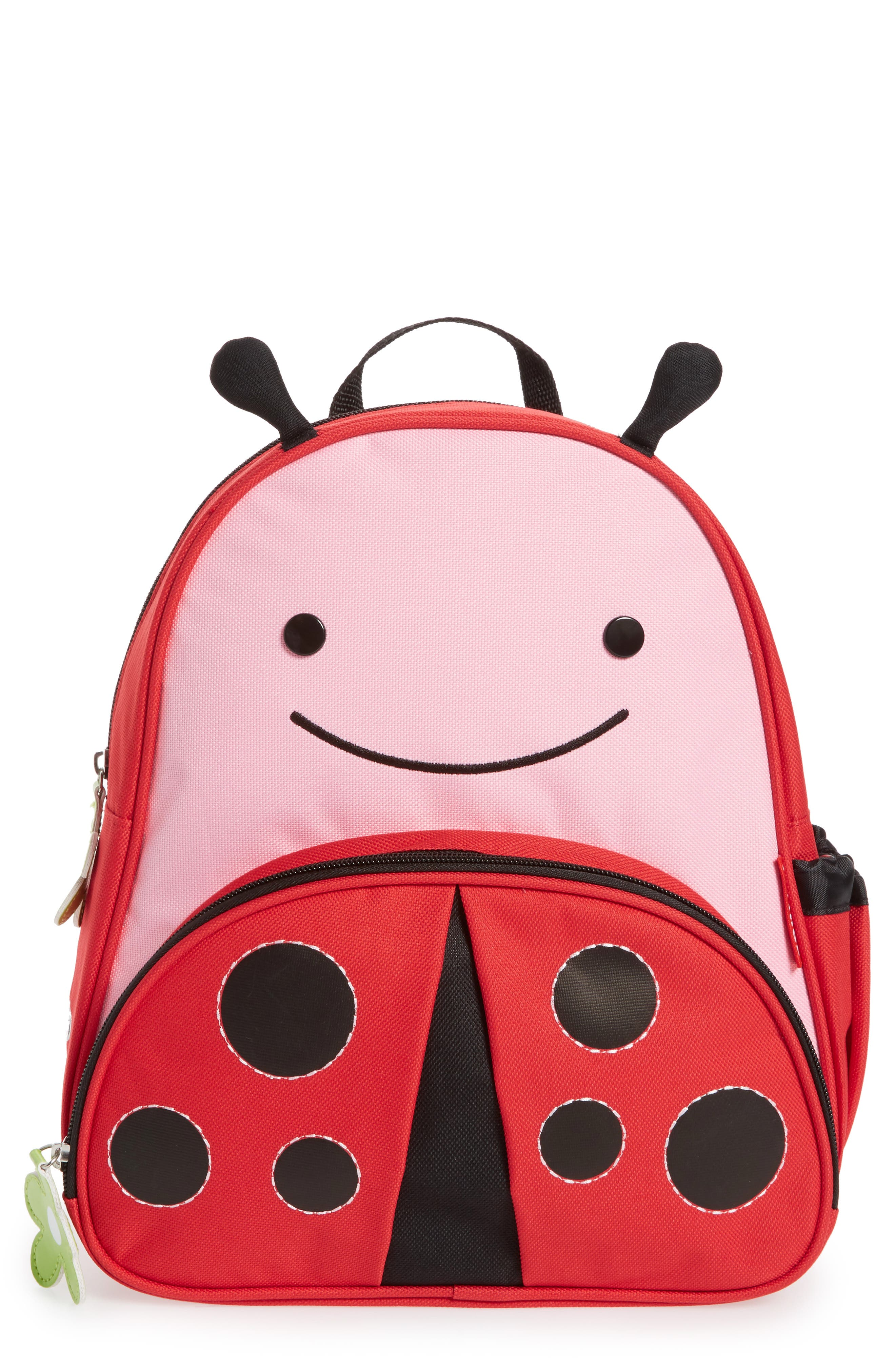 Zoo Pack Backpack,                             Main thumbnail 1, color,                             Pink/Red Multi