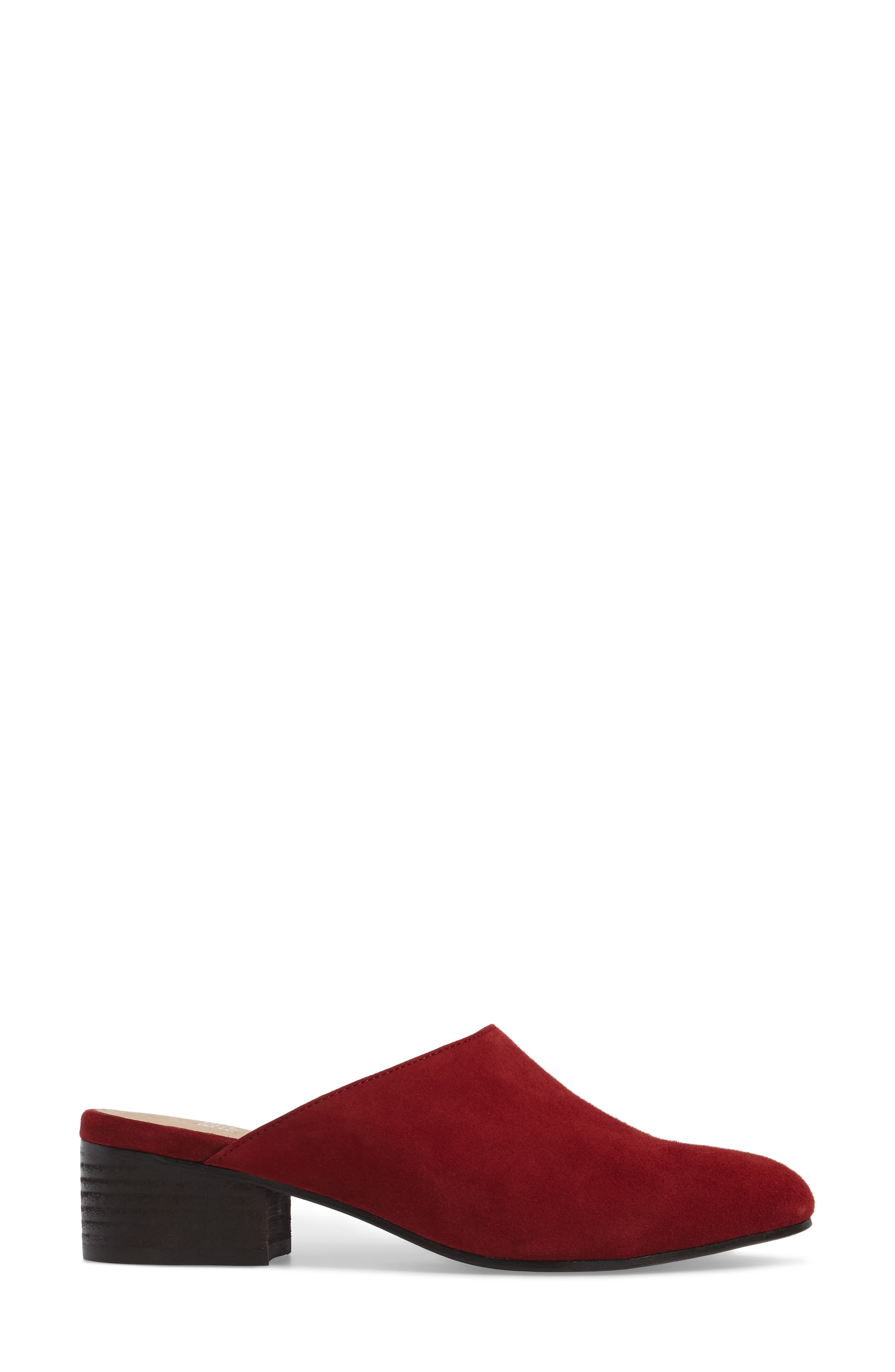 Alternate Image 3  - Eileen Fisher Silvia Mule (Women)