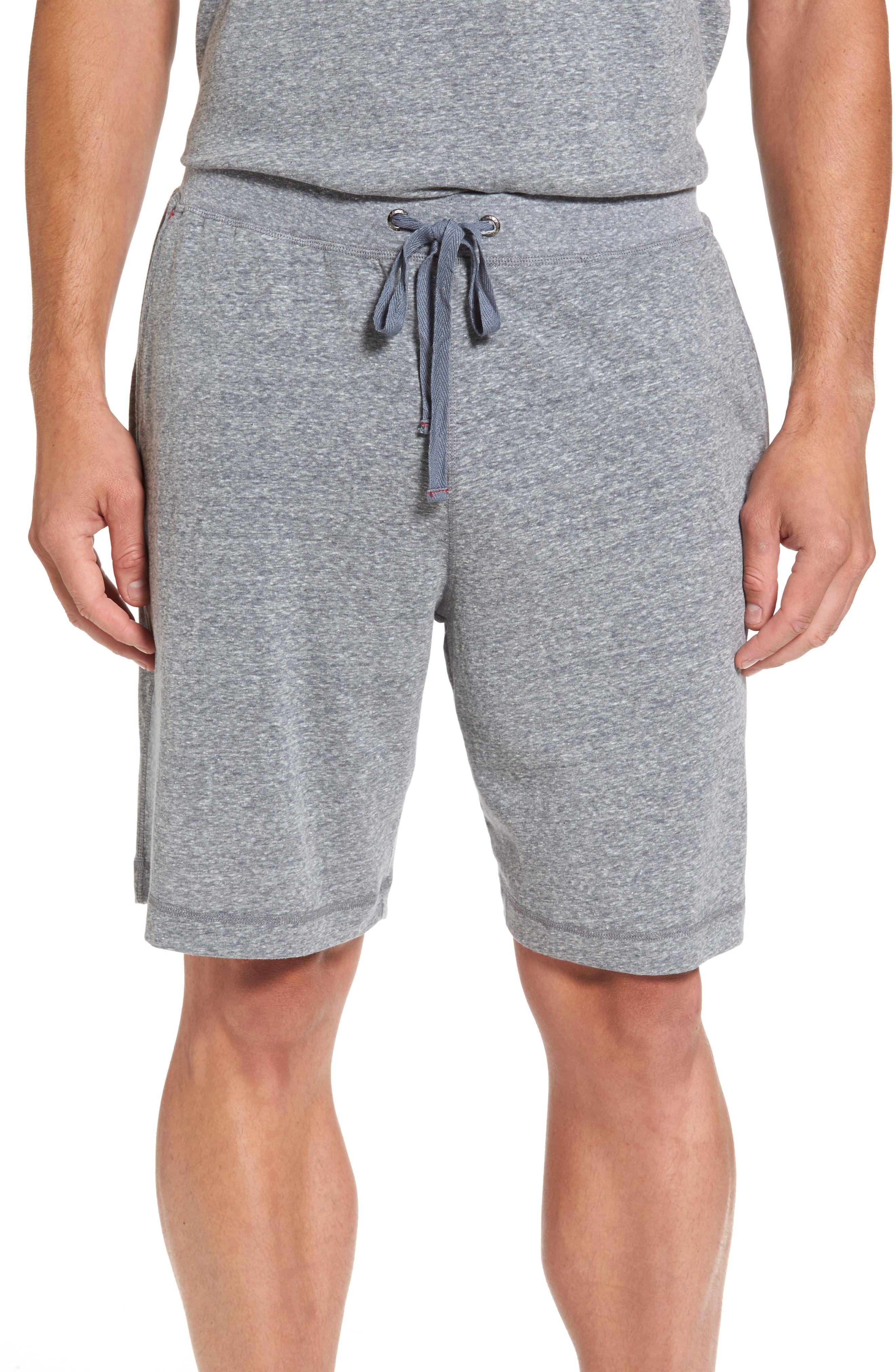 Daniel Buchler Lounge Shorts