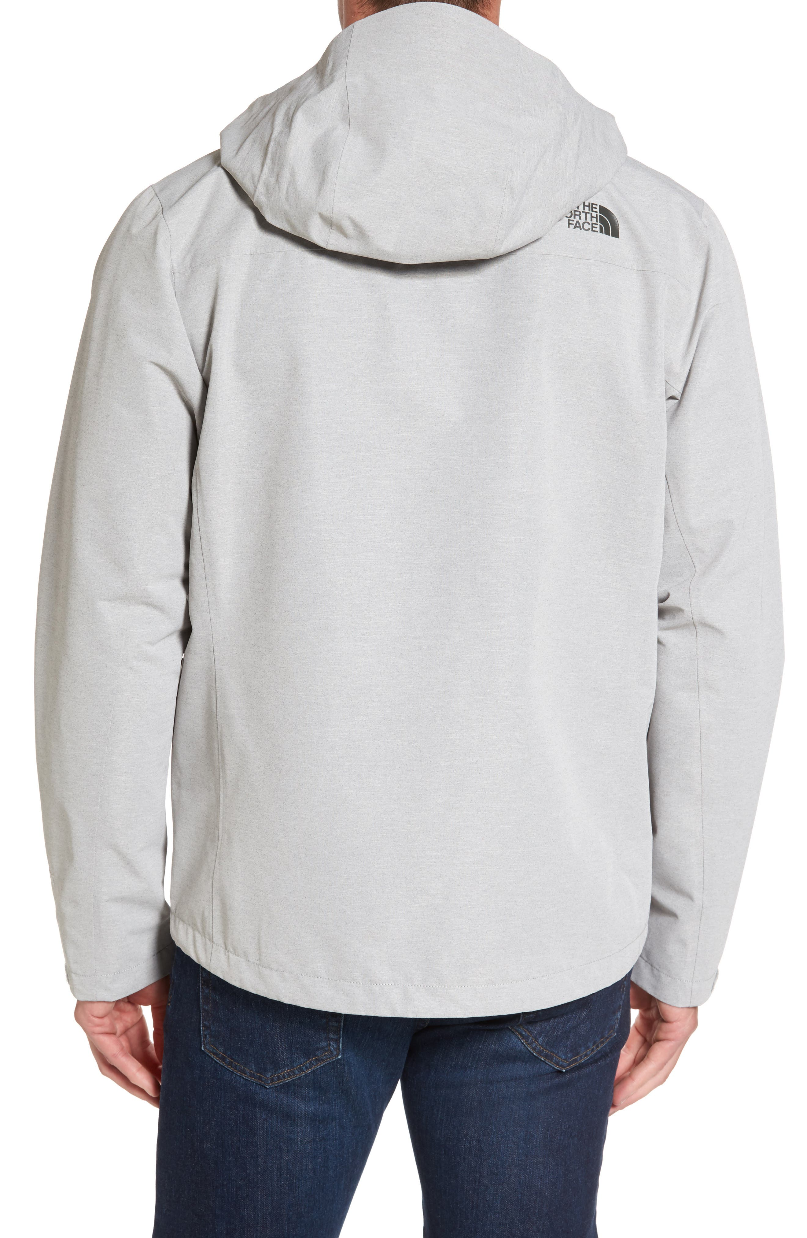 Alternate Image 2  - The North Face Dryzzle Gore-Tex® PacLite Hooded Jacket