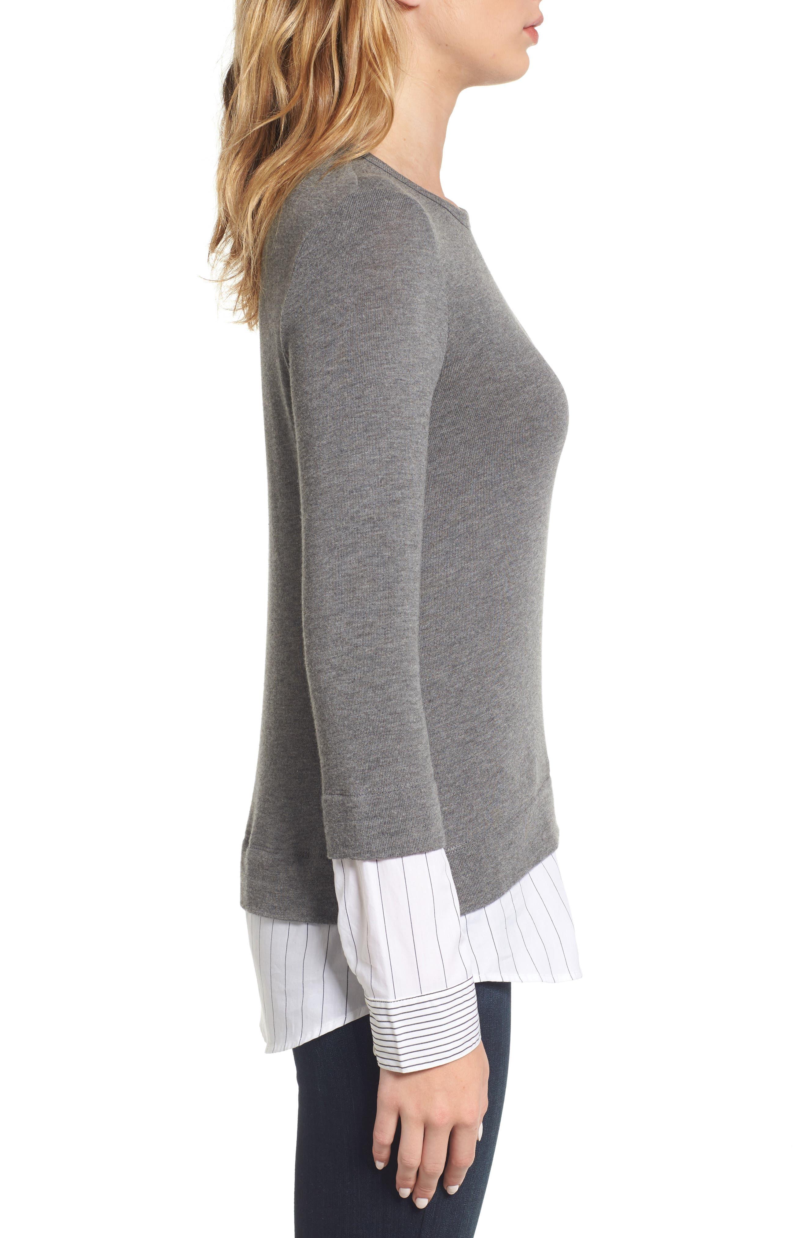 Alternate Image 3  - Bailey 44 Elizabeth III Sweater