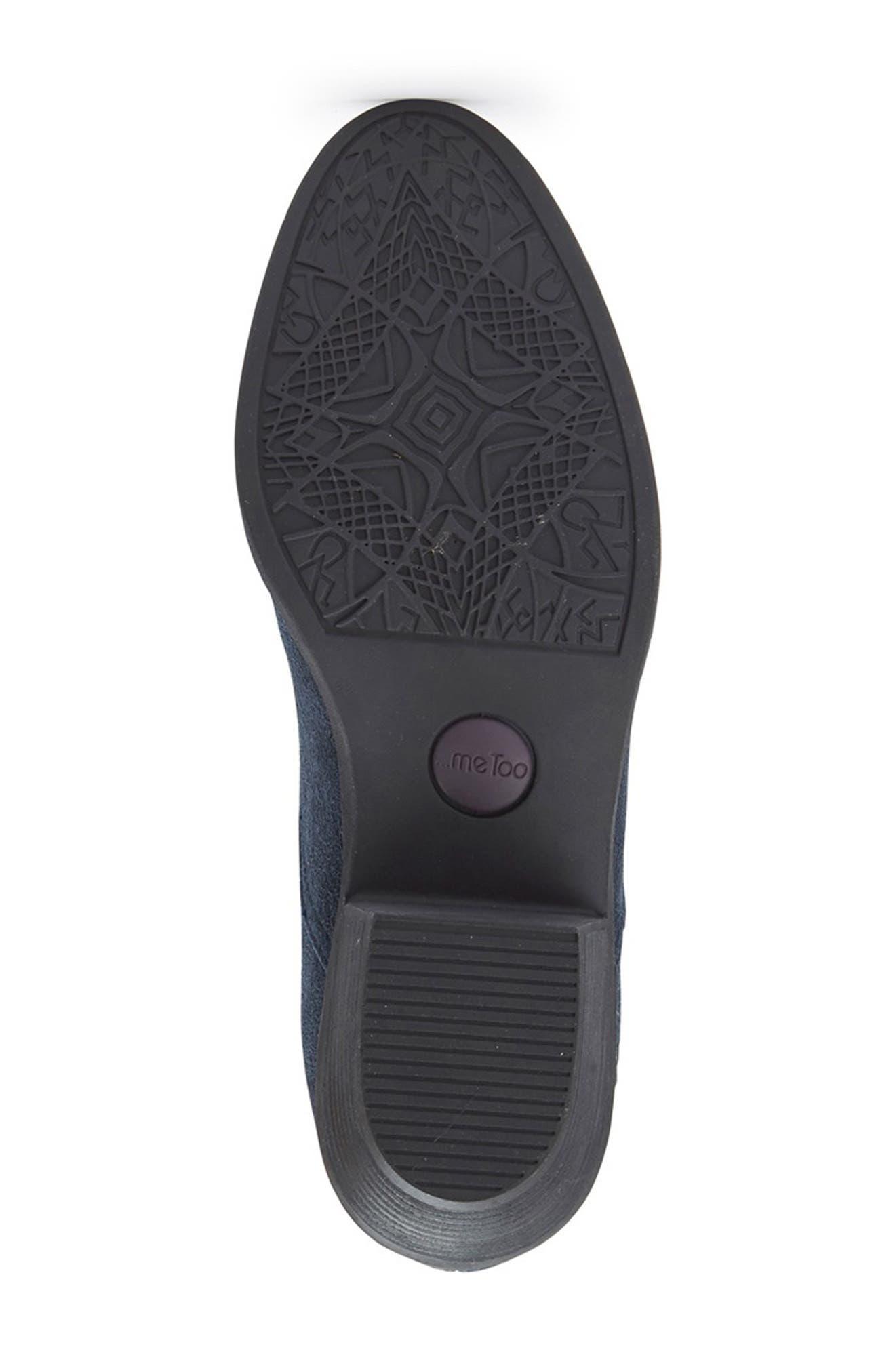Alternate Image 5  - Me Too Zena Ankle Boot (Women)