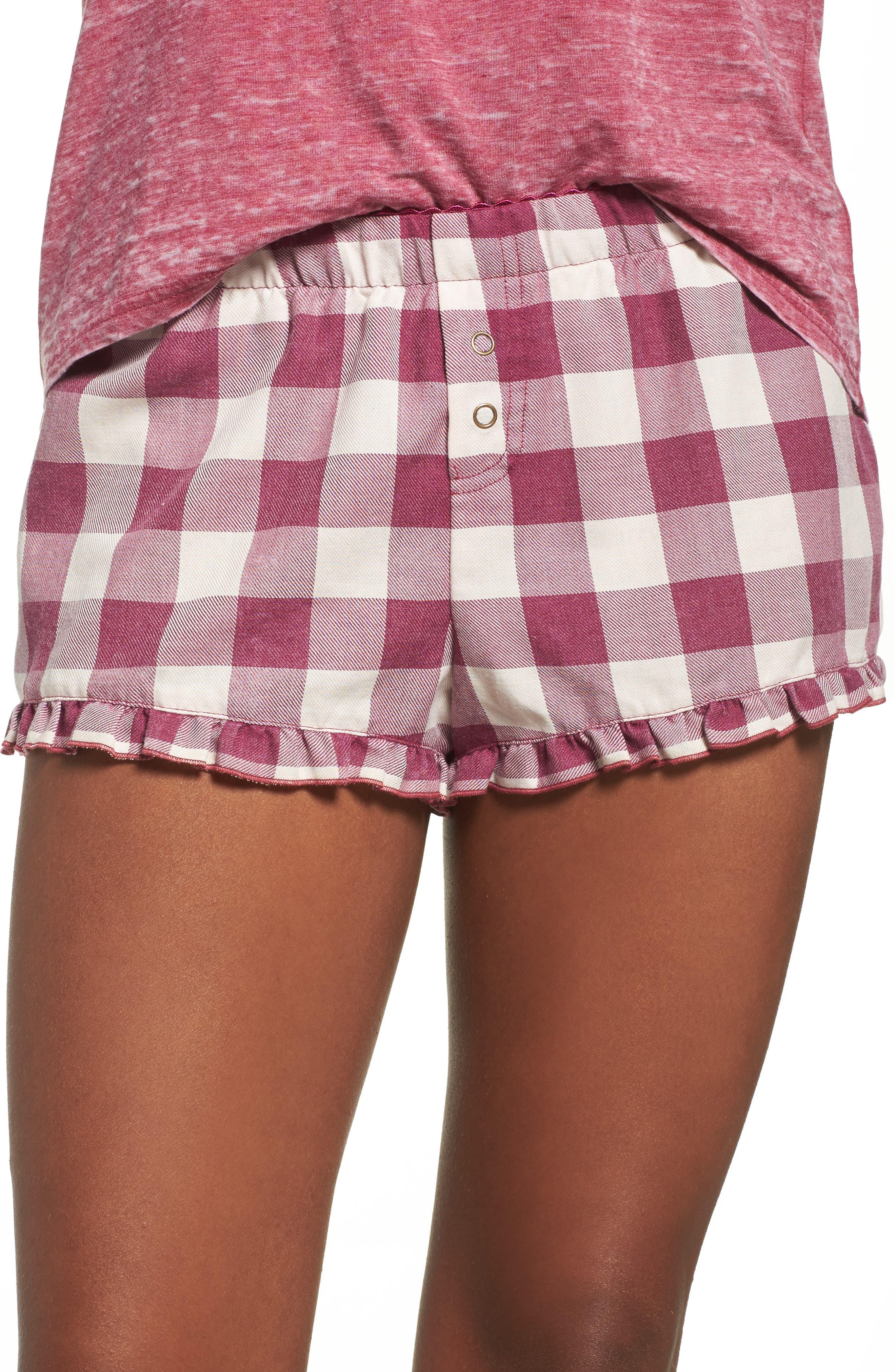 Alternate Image 1 Selected - Make + Model Boxer Shorts