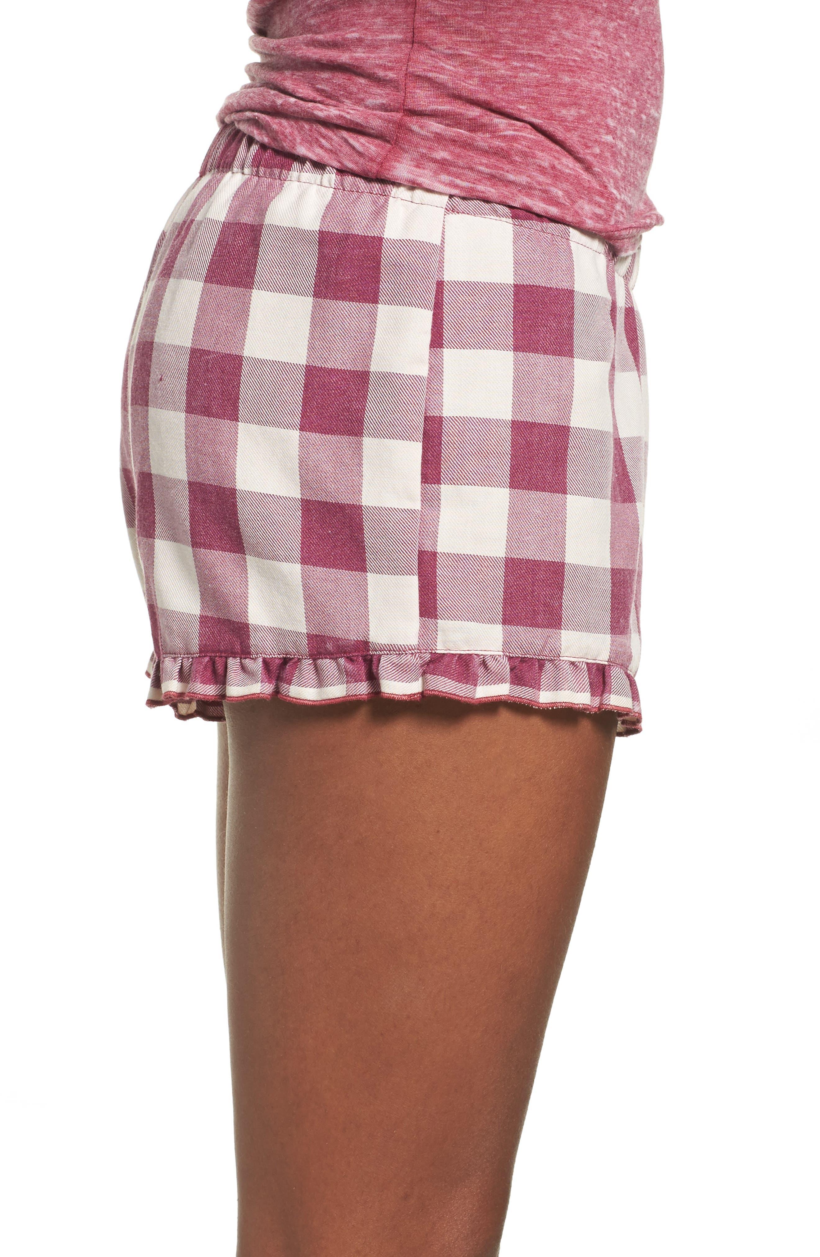 Alternate Image 3  - Make + Model Boxer Shorts