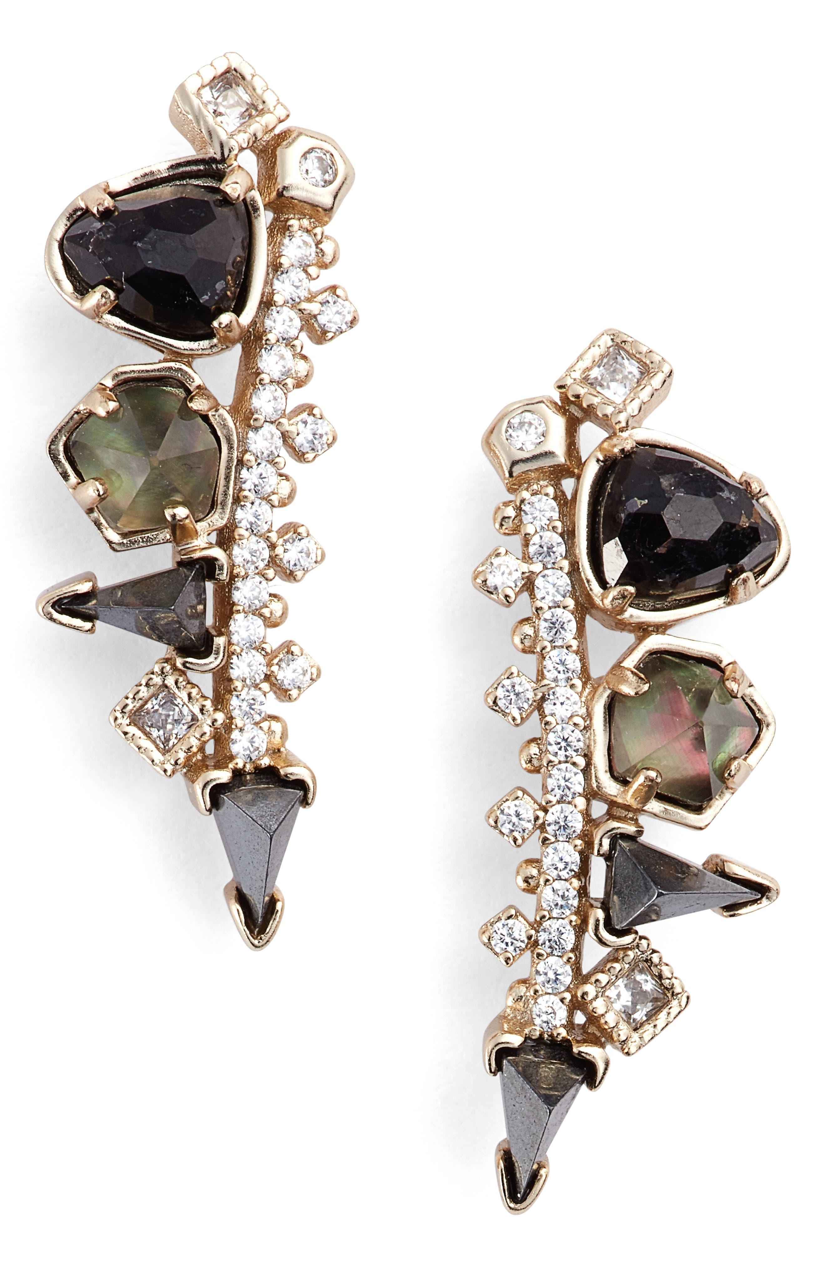 Ear Cuffs & Ear Jackets for Women