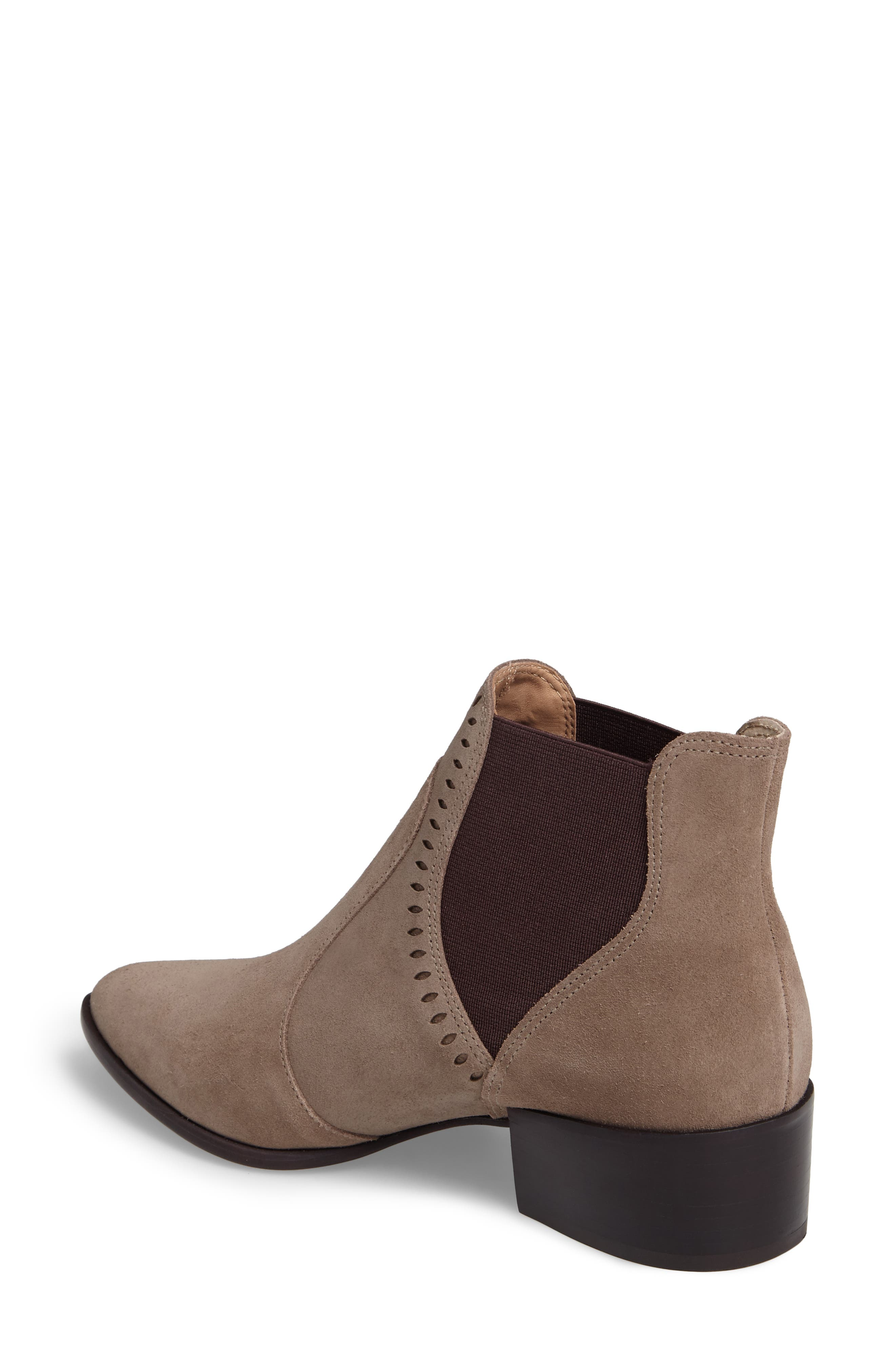 Alternate Image 2  - Klub Nico Zafira Chelsea Boot (Women)