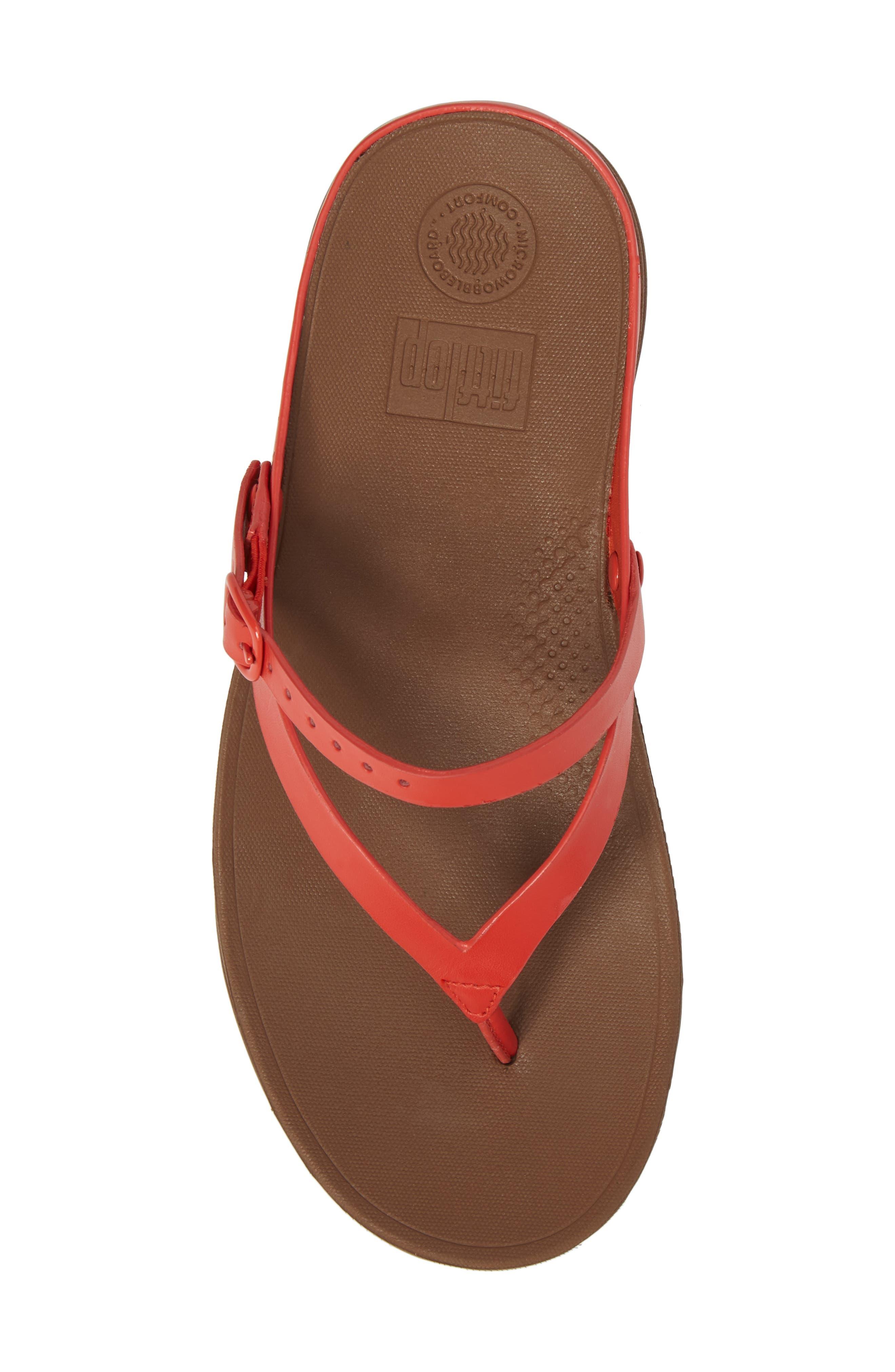 Alternate Image 5  - FitFlop Flip Sandal (Women)