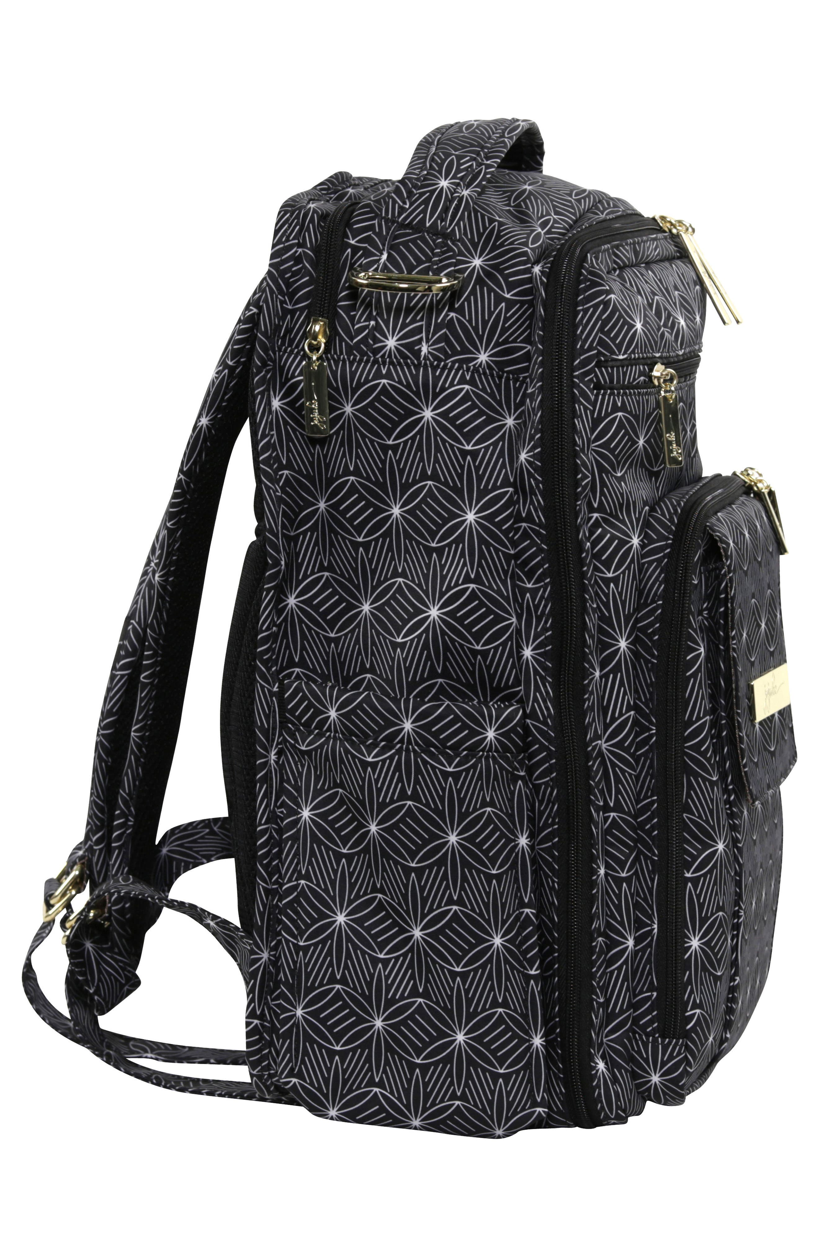 Alternate Image 5  - Ju-Ju-Be 'Legacy - Be Right Back' Diaper Backpack