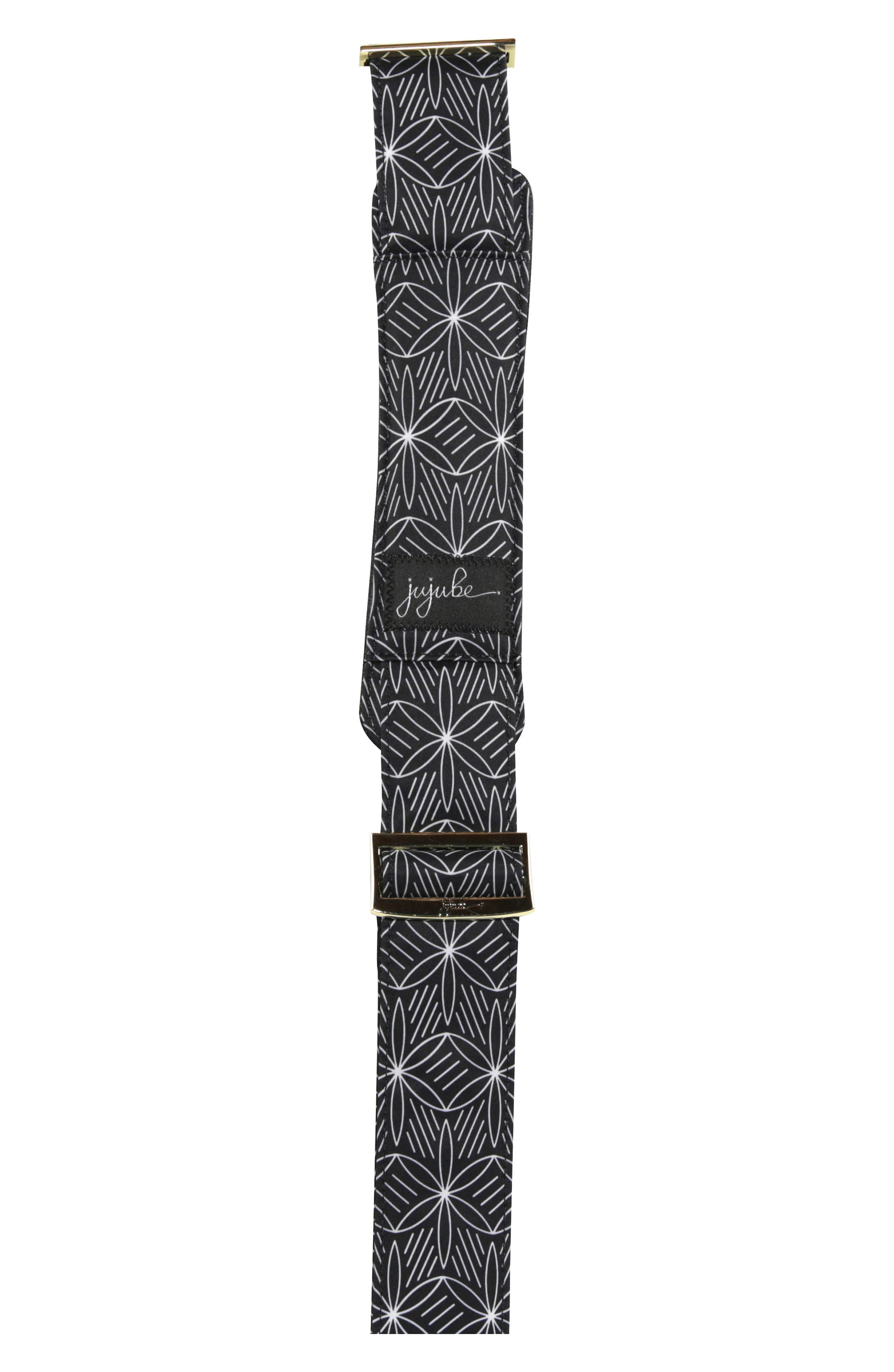 'Legacy' Messenger Converter Strap,                         Main,                         color, The Starry Knight
