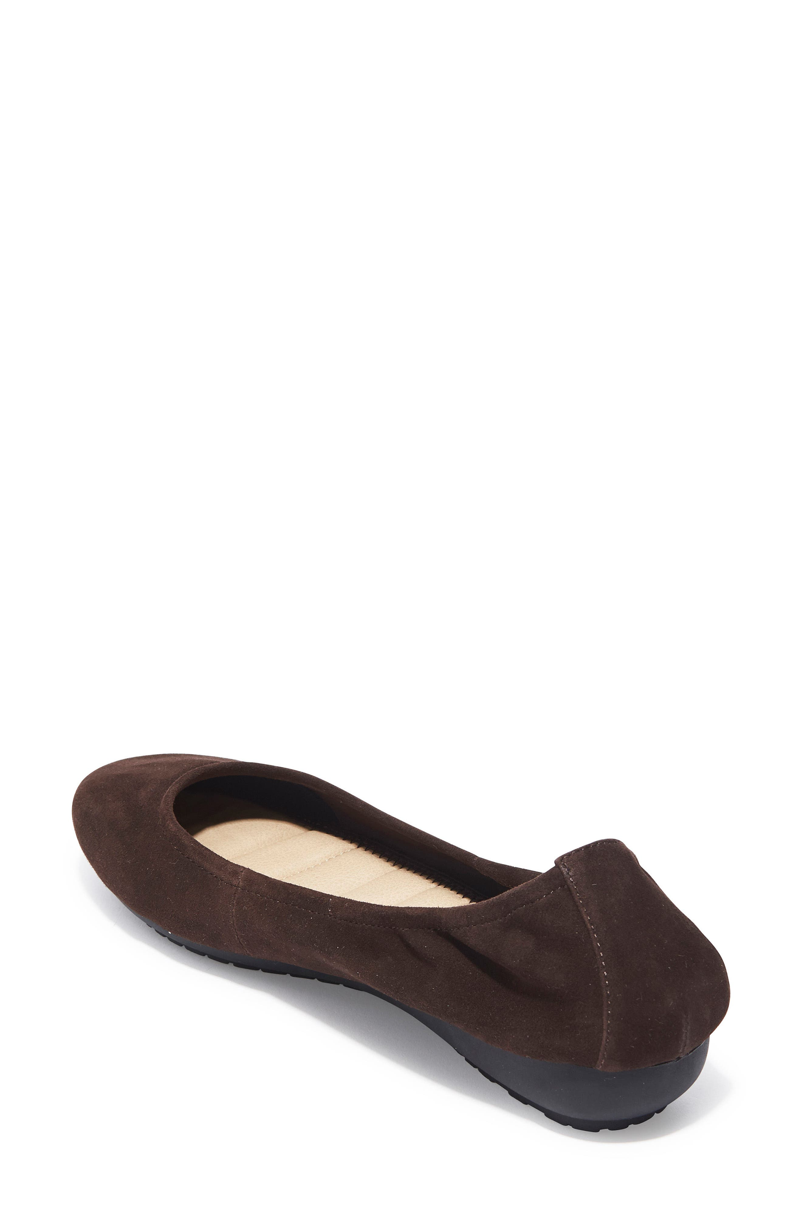 Alternate Image 2  - Me Too Janell Sliver Wedge Flat (Women)