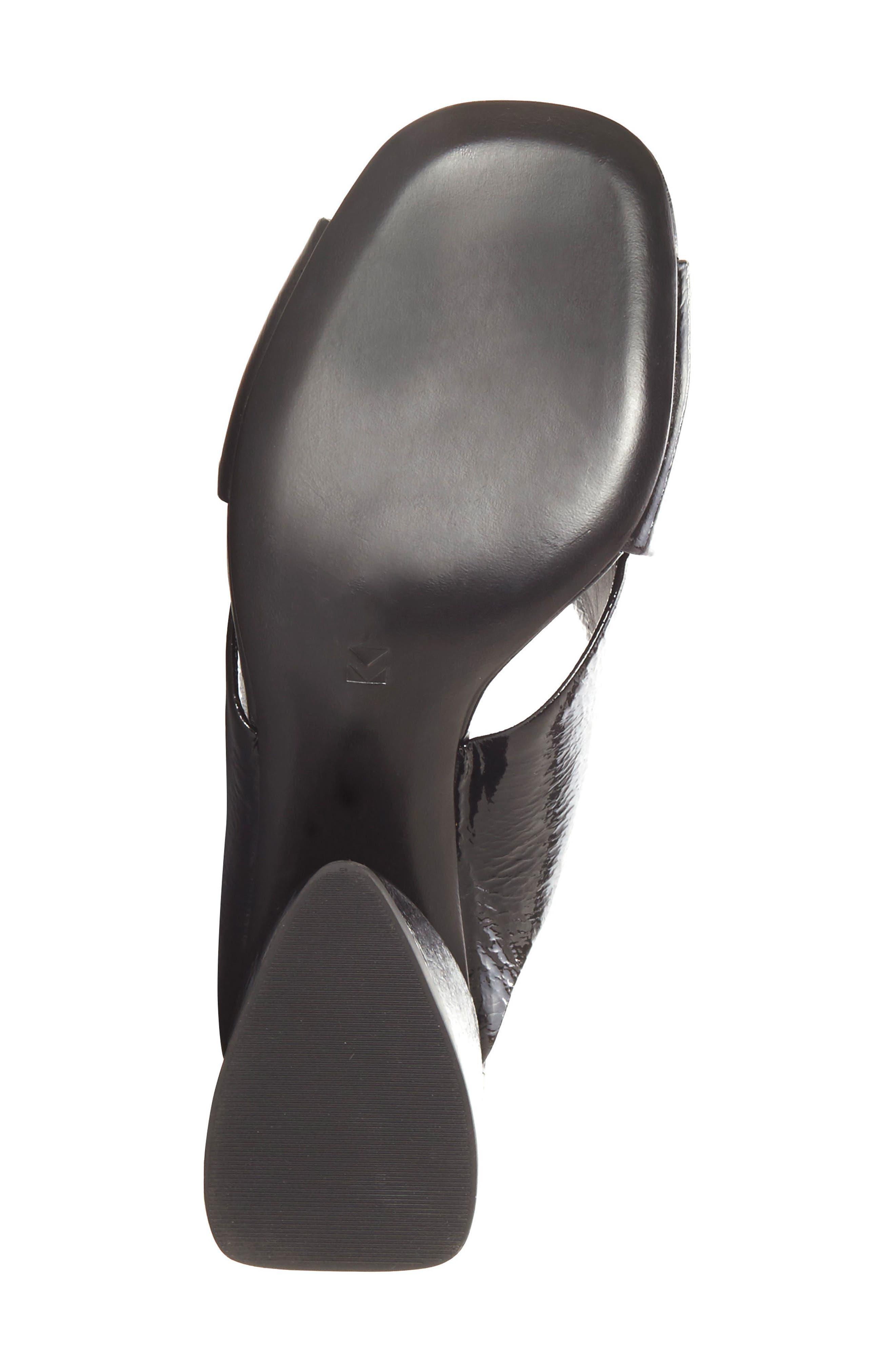 Alternate Image 5  - Mercedes Castillo Lenilow Cross Strap Sandal (Women)
