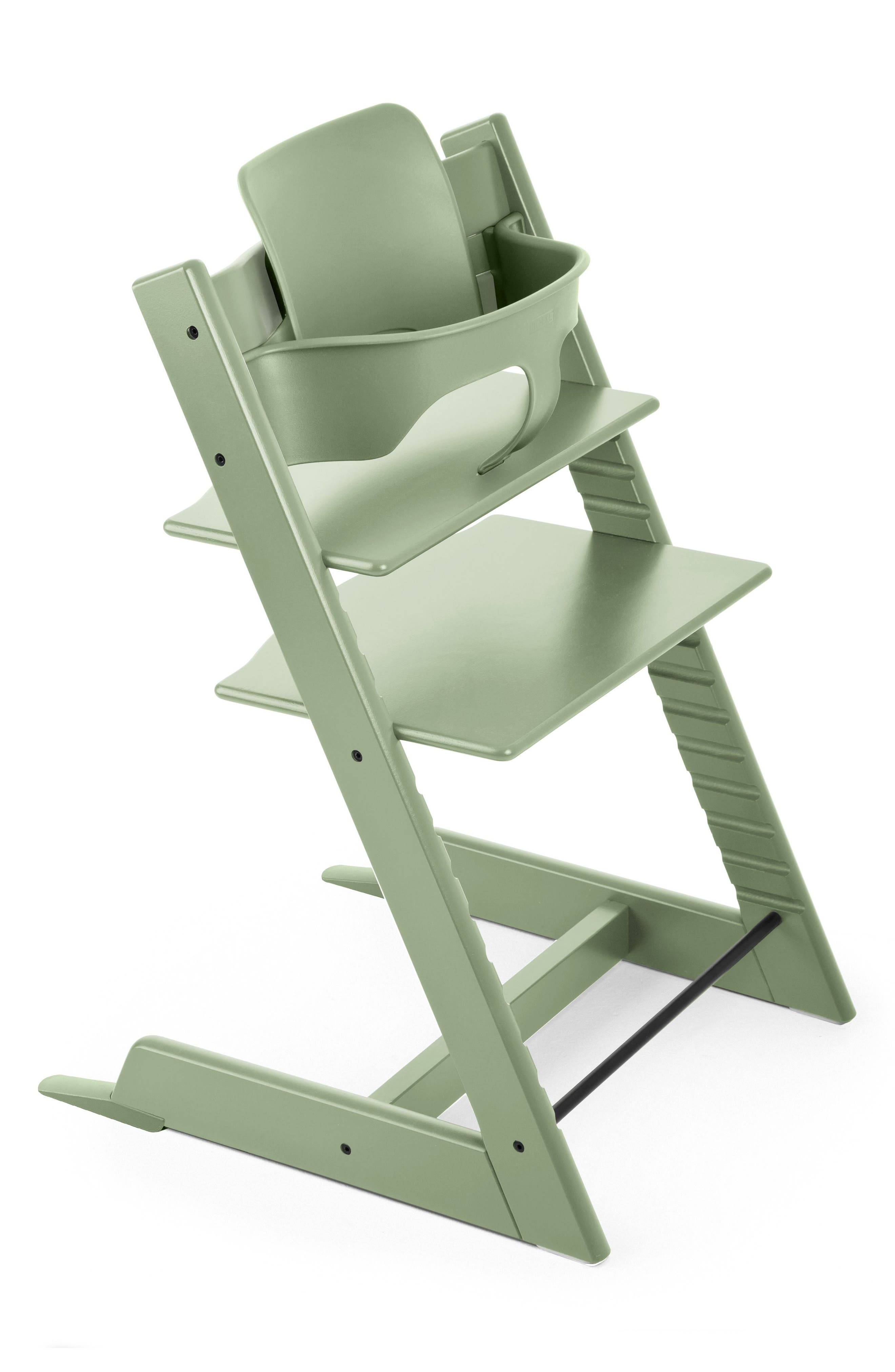 Alternate Image 2  - Stokke 'Tripp Trapp®' Highchair