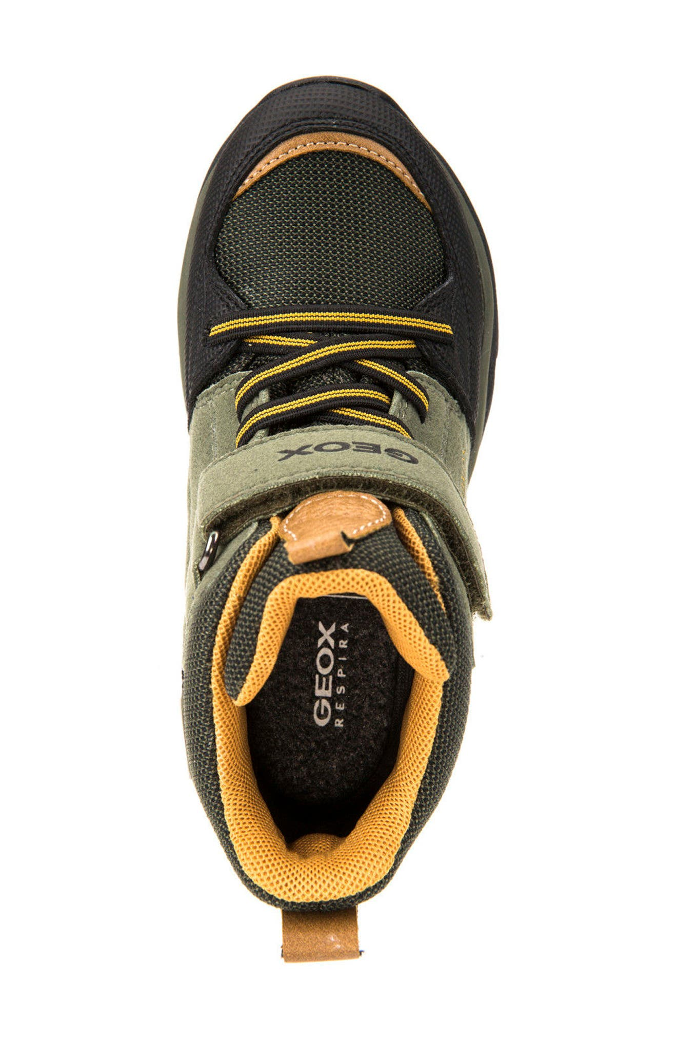 Alternate Image 5  - Geox Orizont ABX Waterproof Boot (Toddler, Little Kid & Big Kid)