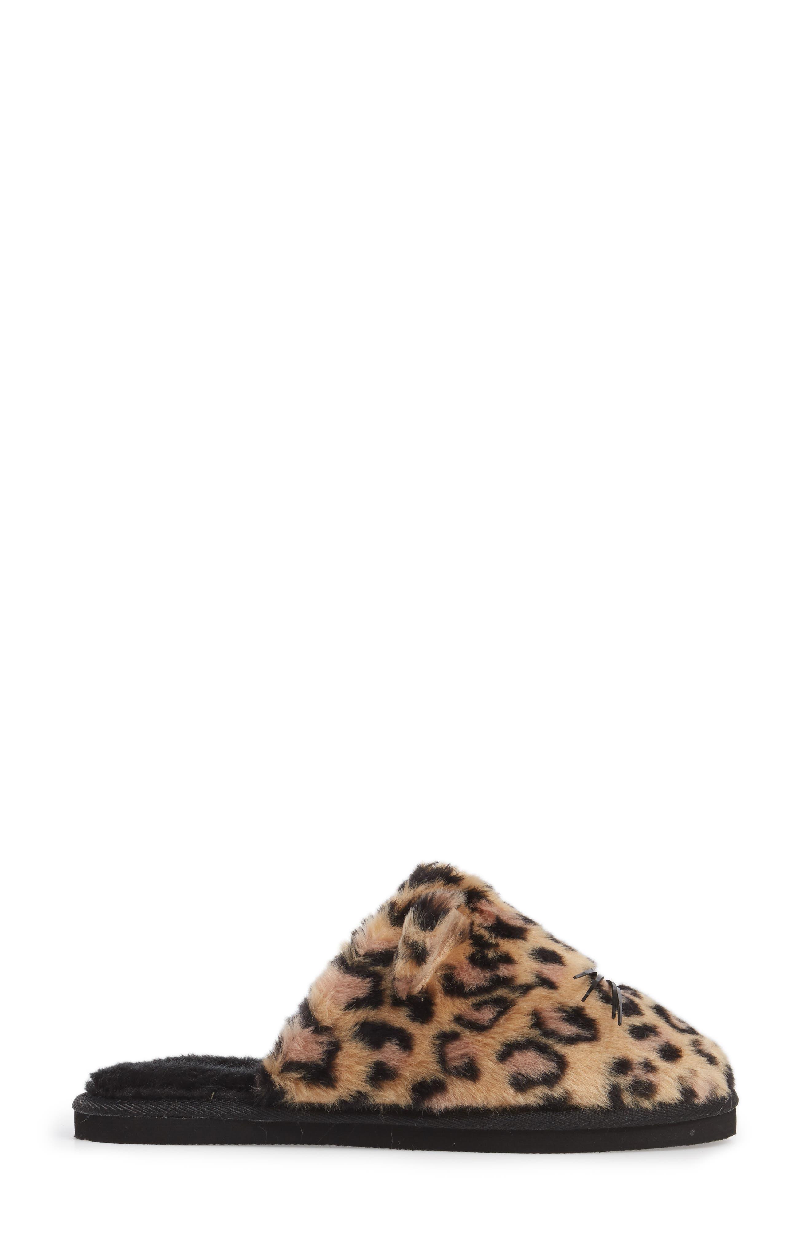 Alternate Image 3  - kate spade new york belindy scuff slipper (Women)