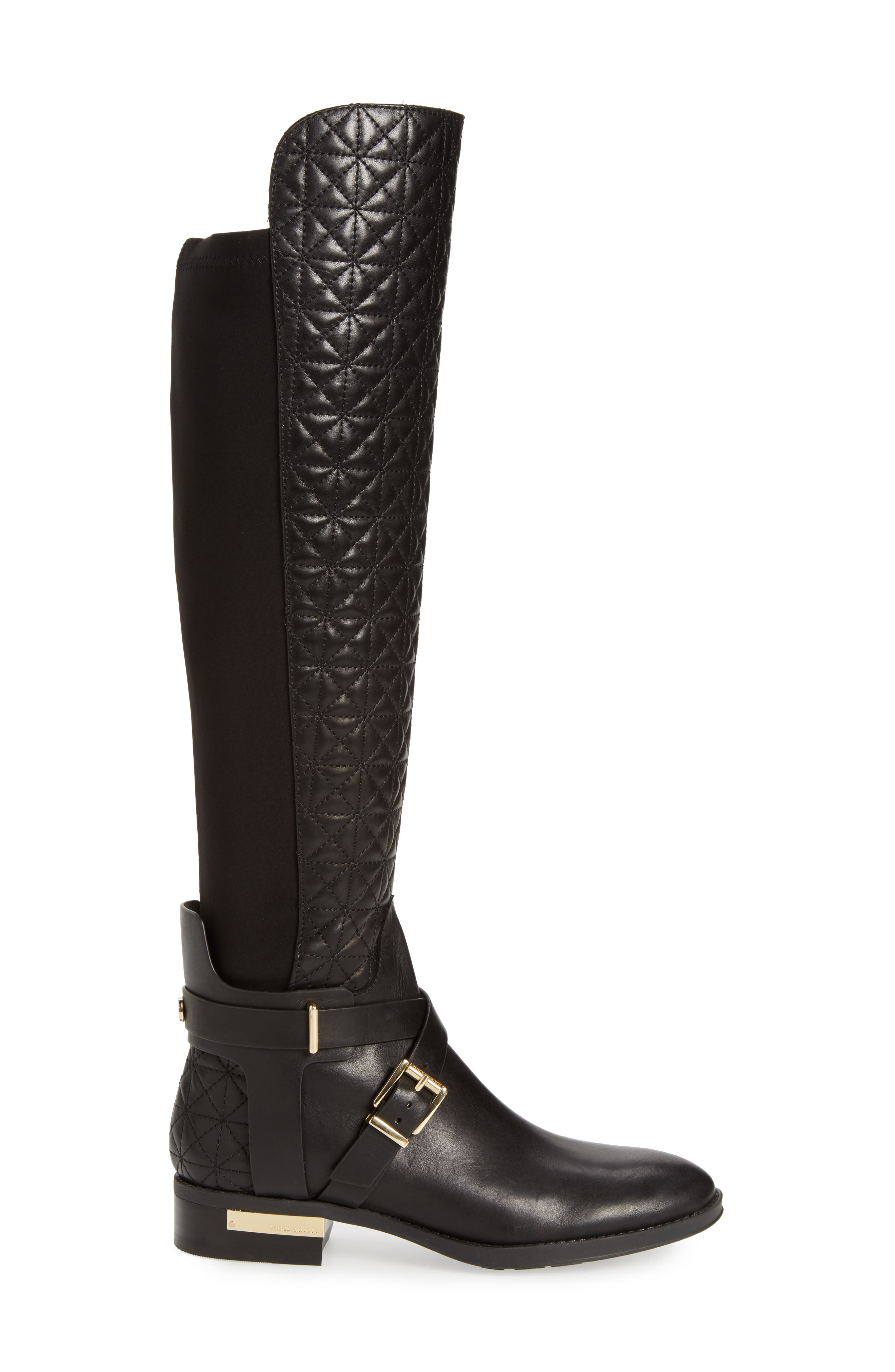 Alternate Image 3  - Vince Camuto Patira Over the Knee Boot (Women)