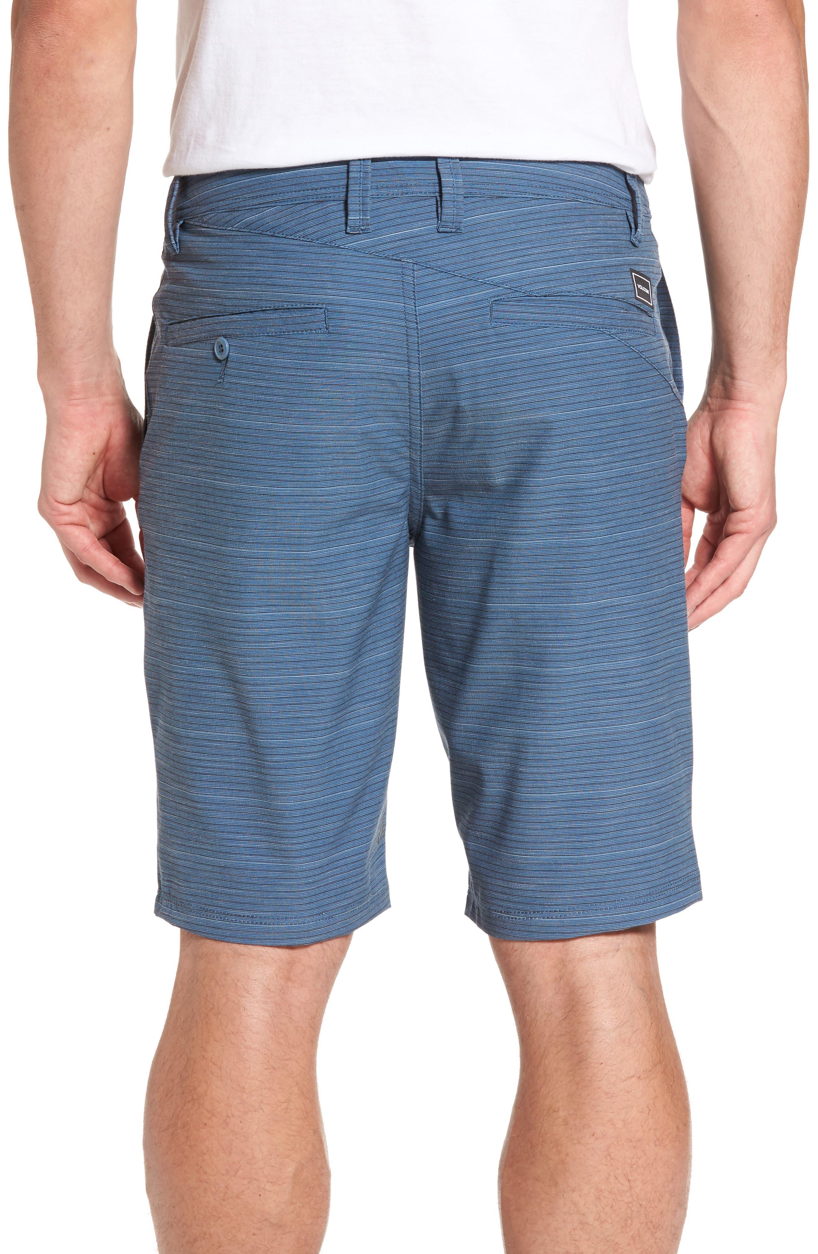 Alternate Image 2  - Volcom Stone Modern Hybrid Shorts